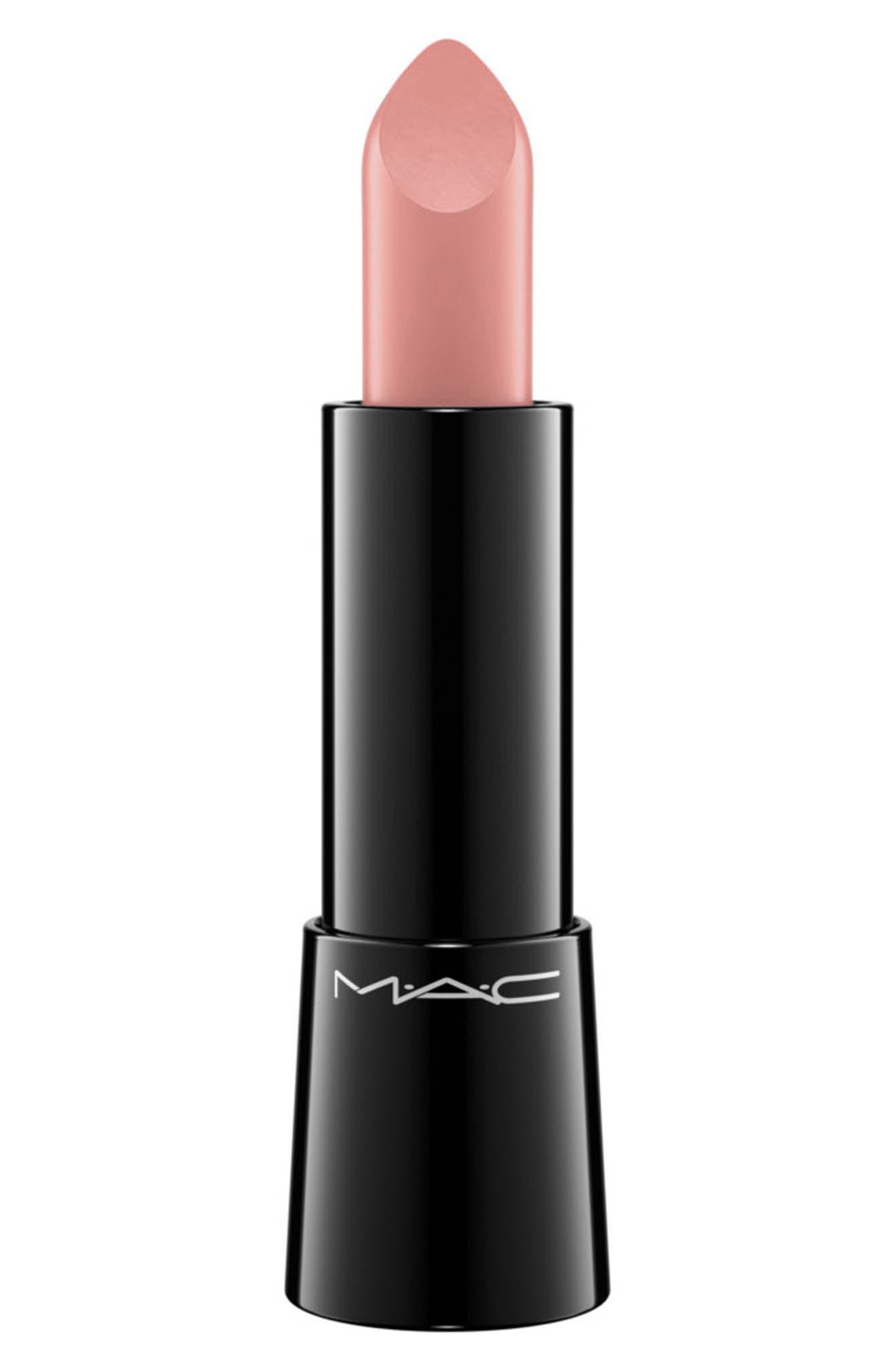 MAC Mineralize Rich Lipstick,                             Main thumbnail 6, color,