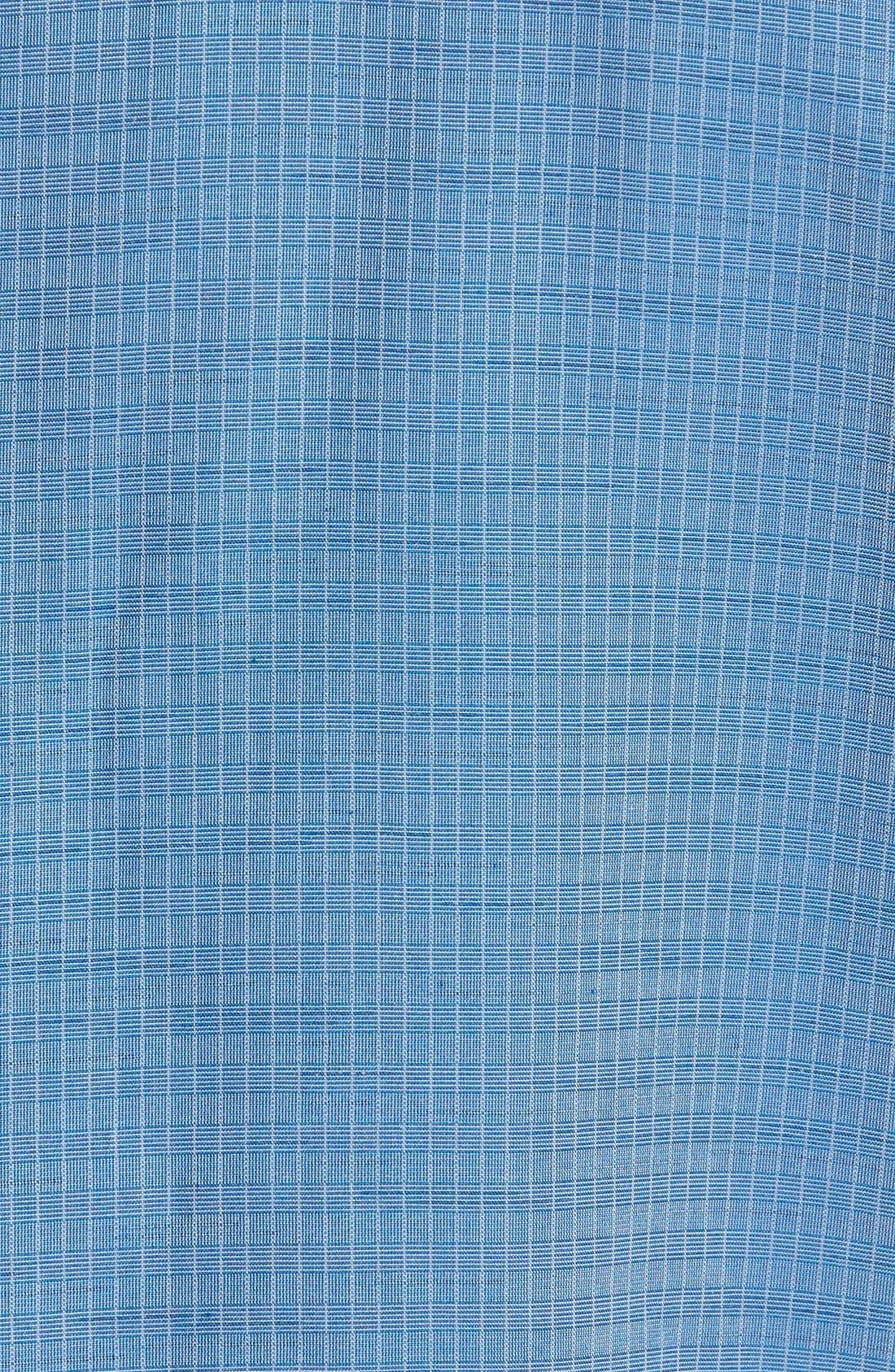 'Centinela 4' Short Sleeve Sport Shirt,                             Alternate thumbnail 49, color,
