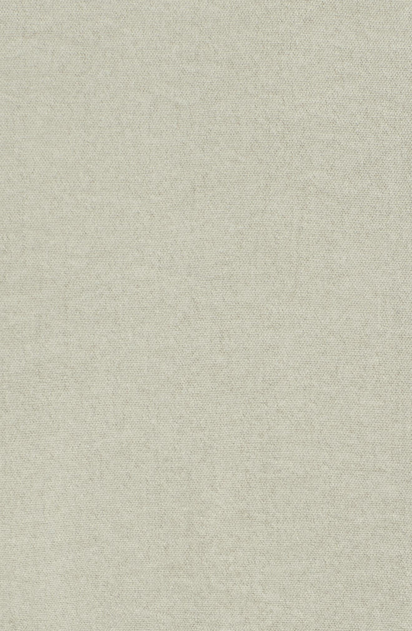Chriselle x J.O.A. Asymmetrical Trench Dress,                             Alternate thumbnail 6, color,                             300