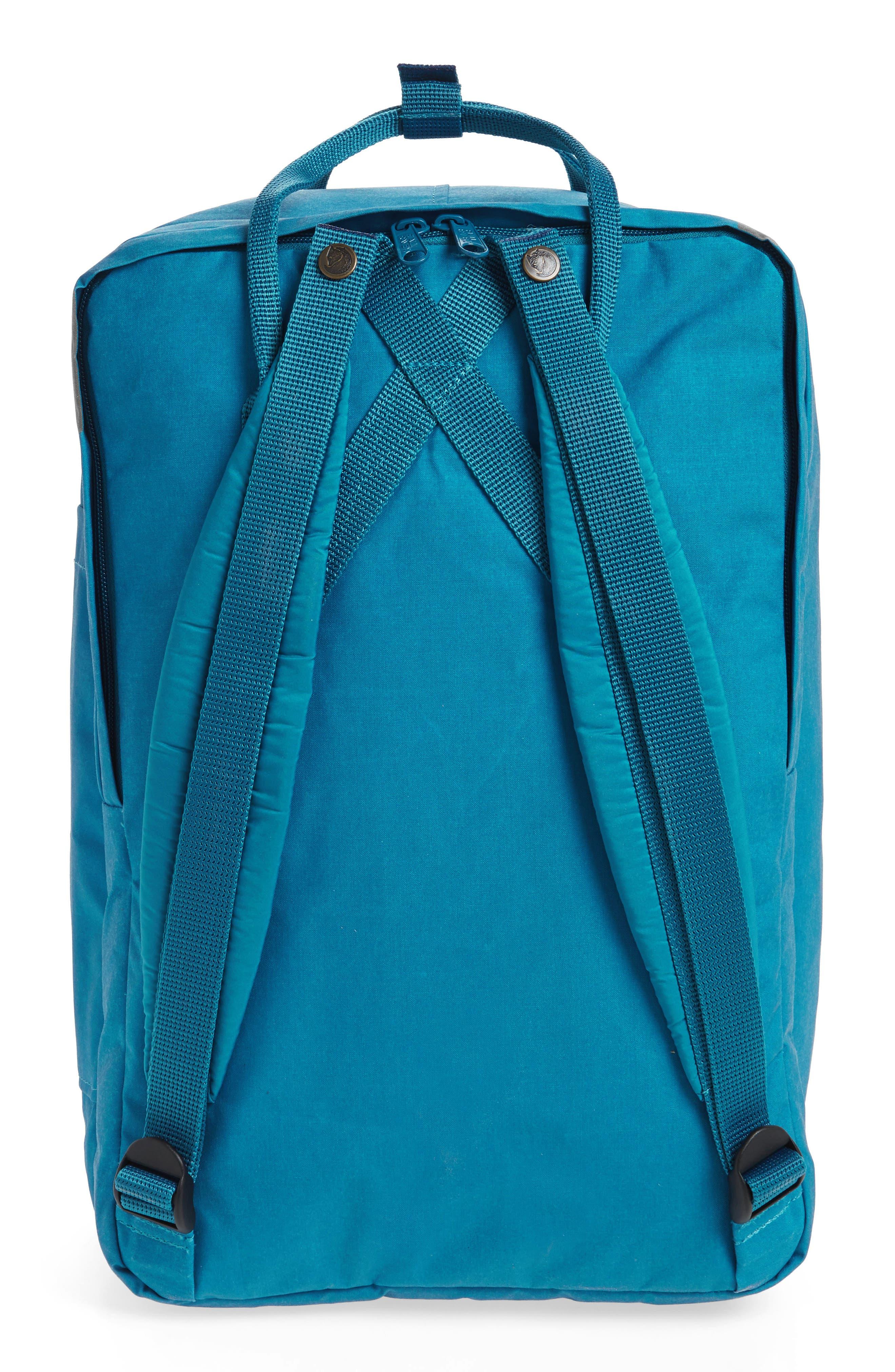 'Kånken' Laptop Backpack,                             Alternate thumbnail 17, color,