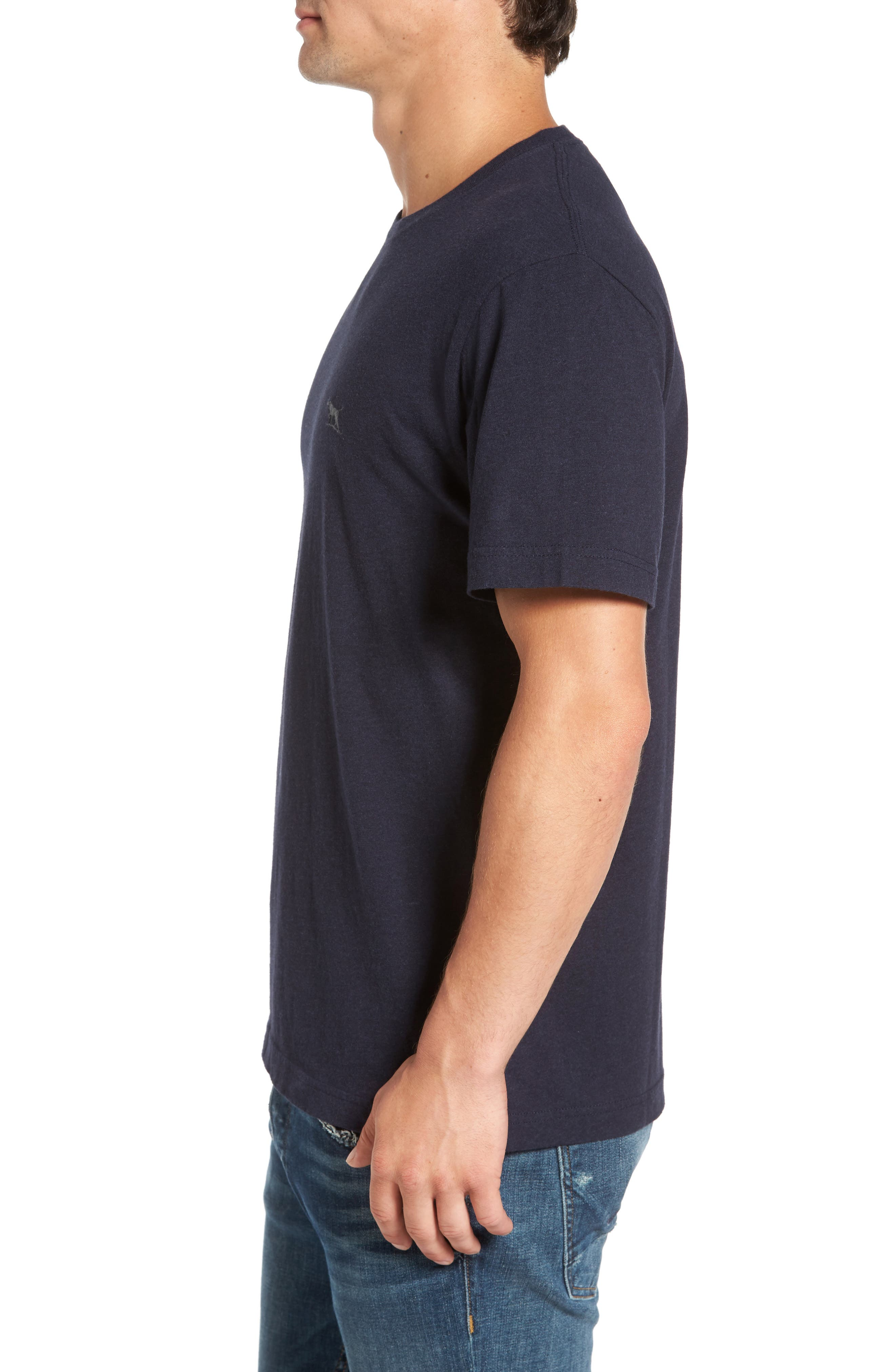 The Gunn T-Shirt,                             Alternate thumbnail 40, color,