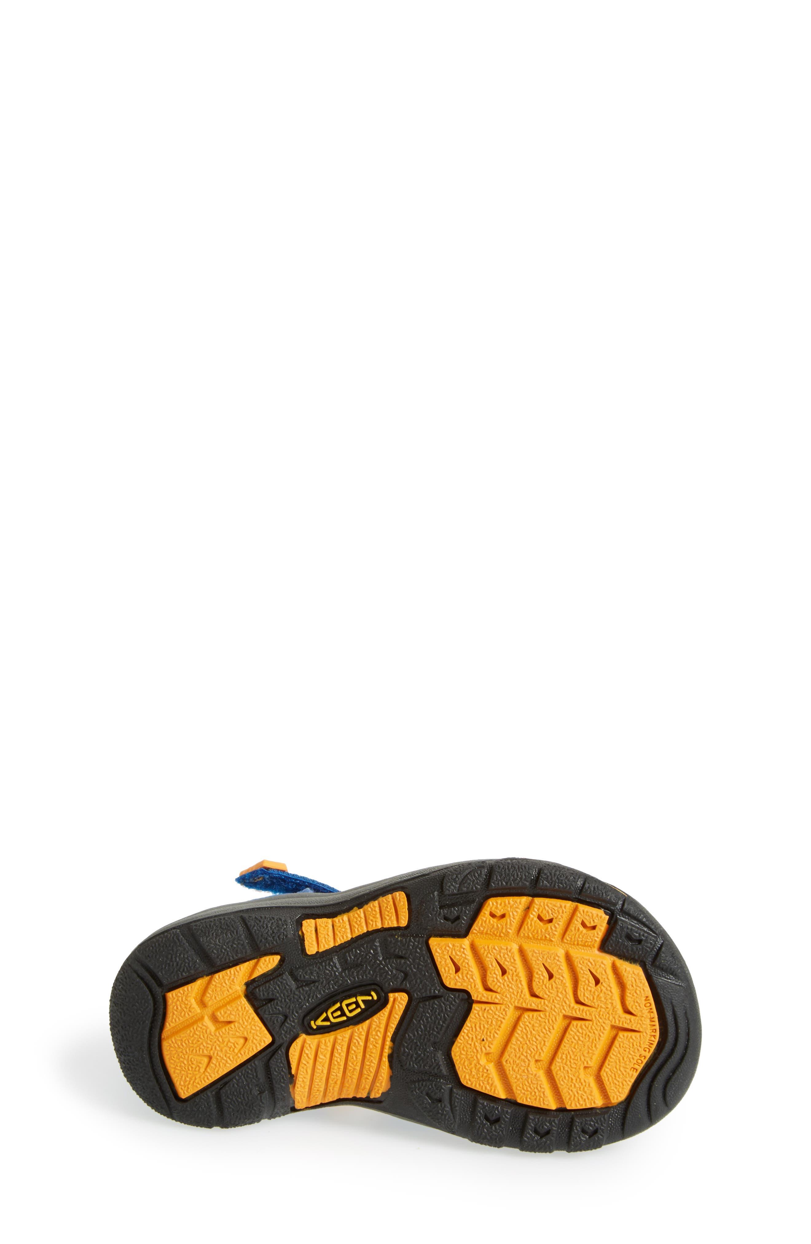 'Newport H2' Water Friendly Sandal,                             Alternate thumbnail 196, color,