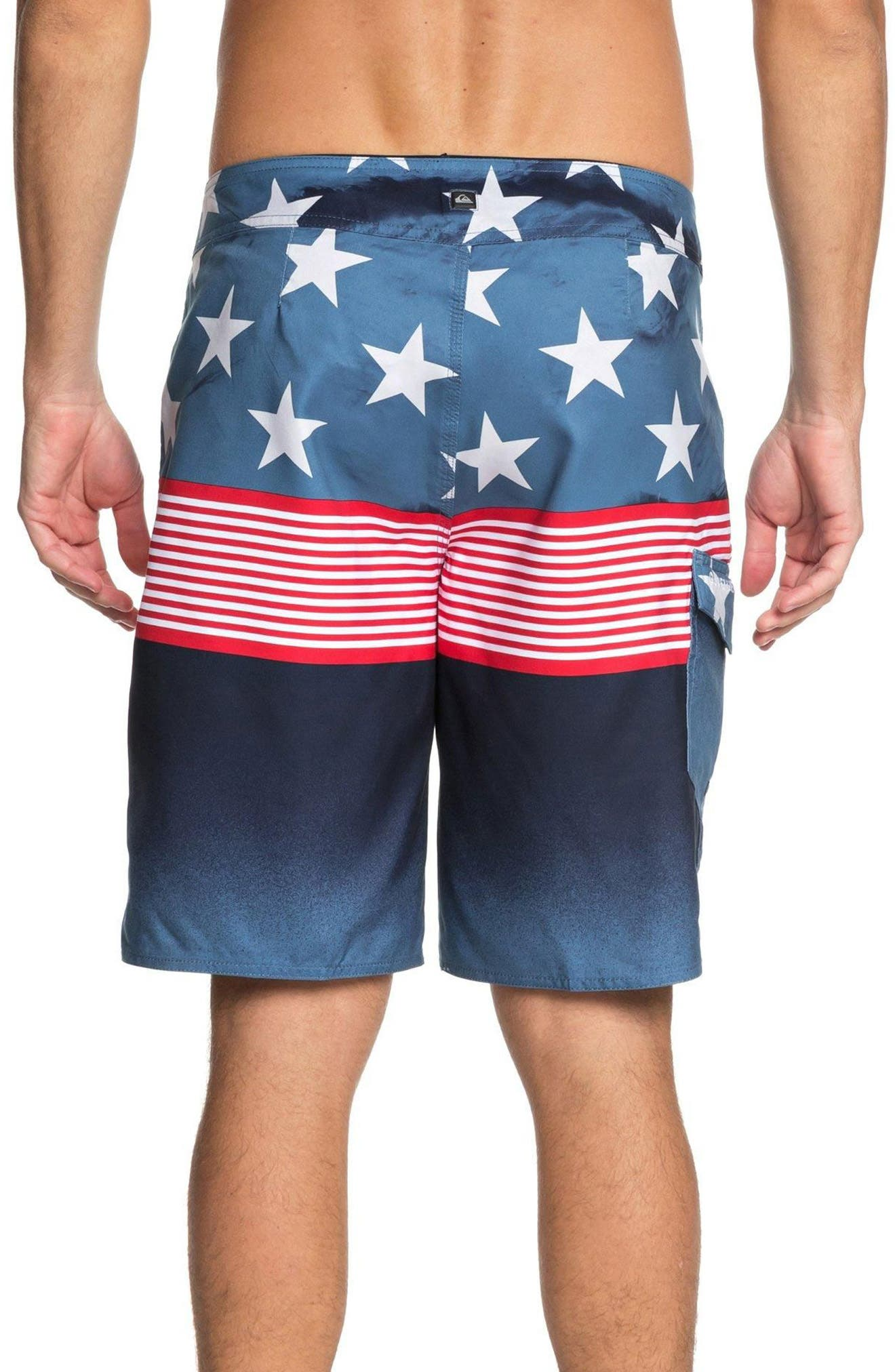 Division Independent Board Shorts,                             Alternate thumbnail 2, color,                             410