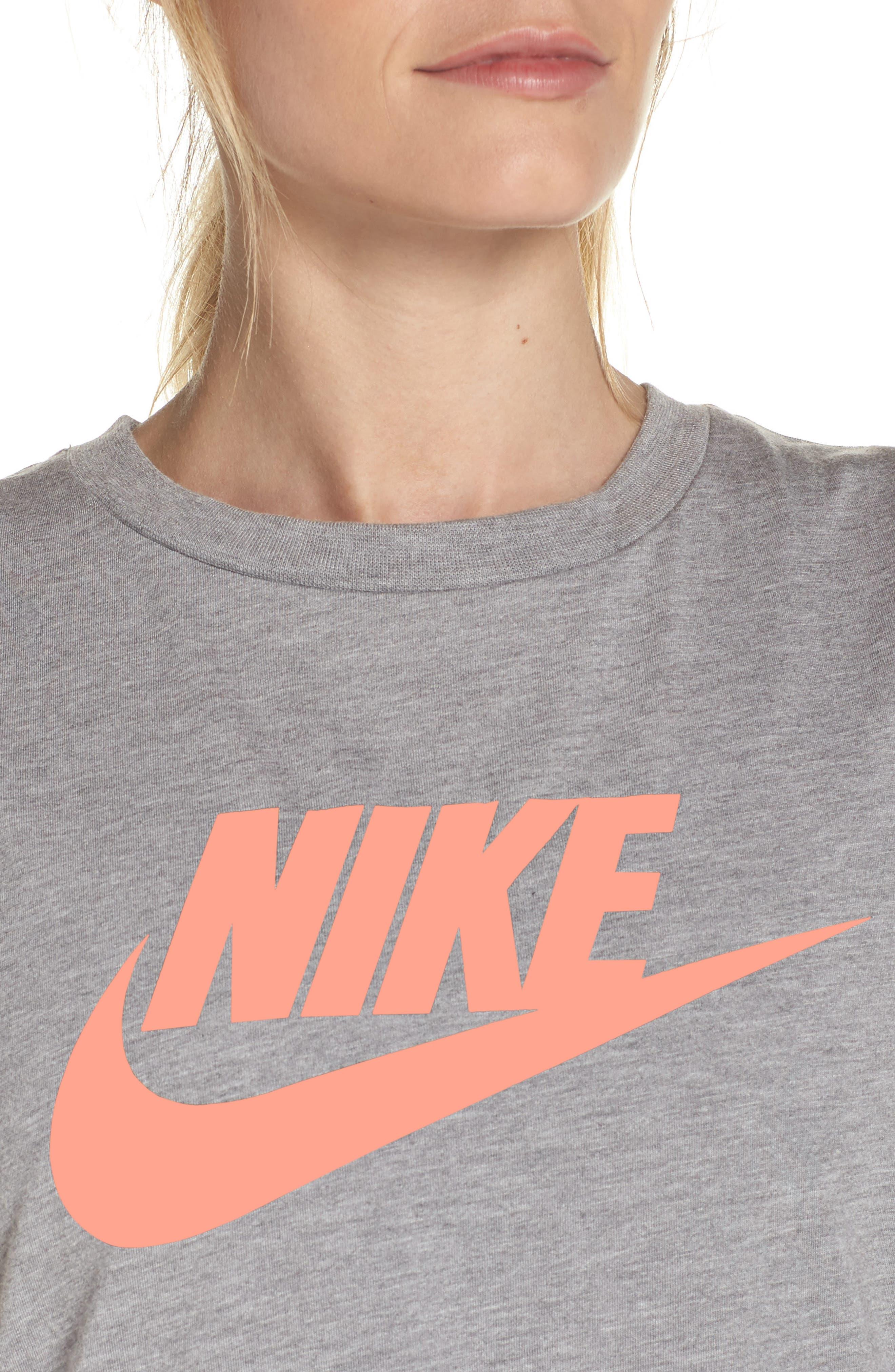 Sportswear Sleeveless Dress,                             Alternate thumbnail 9, color,