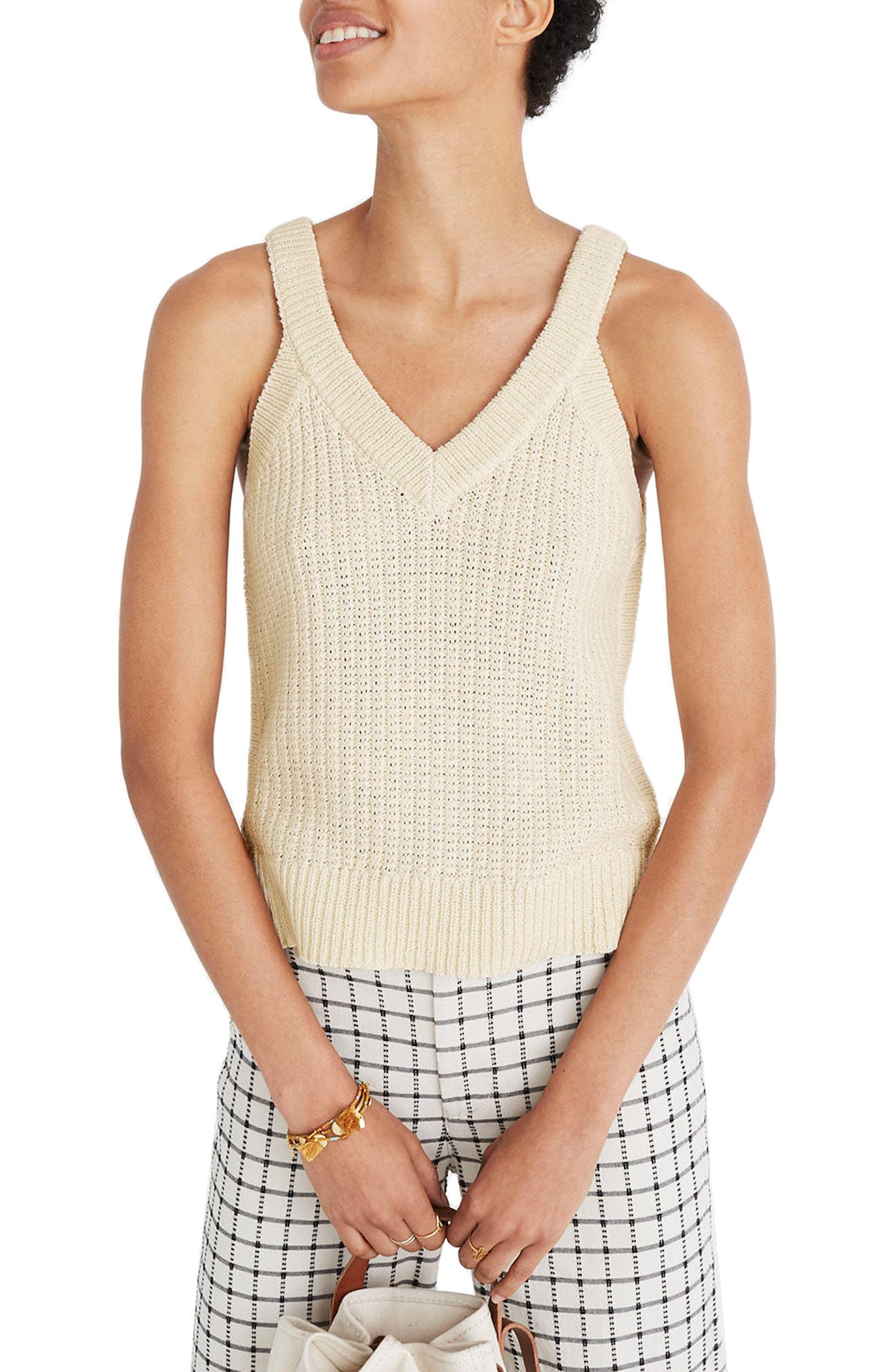 Stockton Sweater Tank,                         Main,                         color, 250