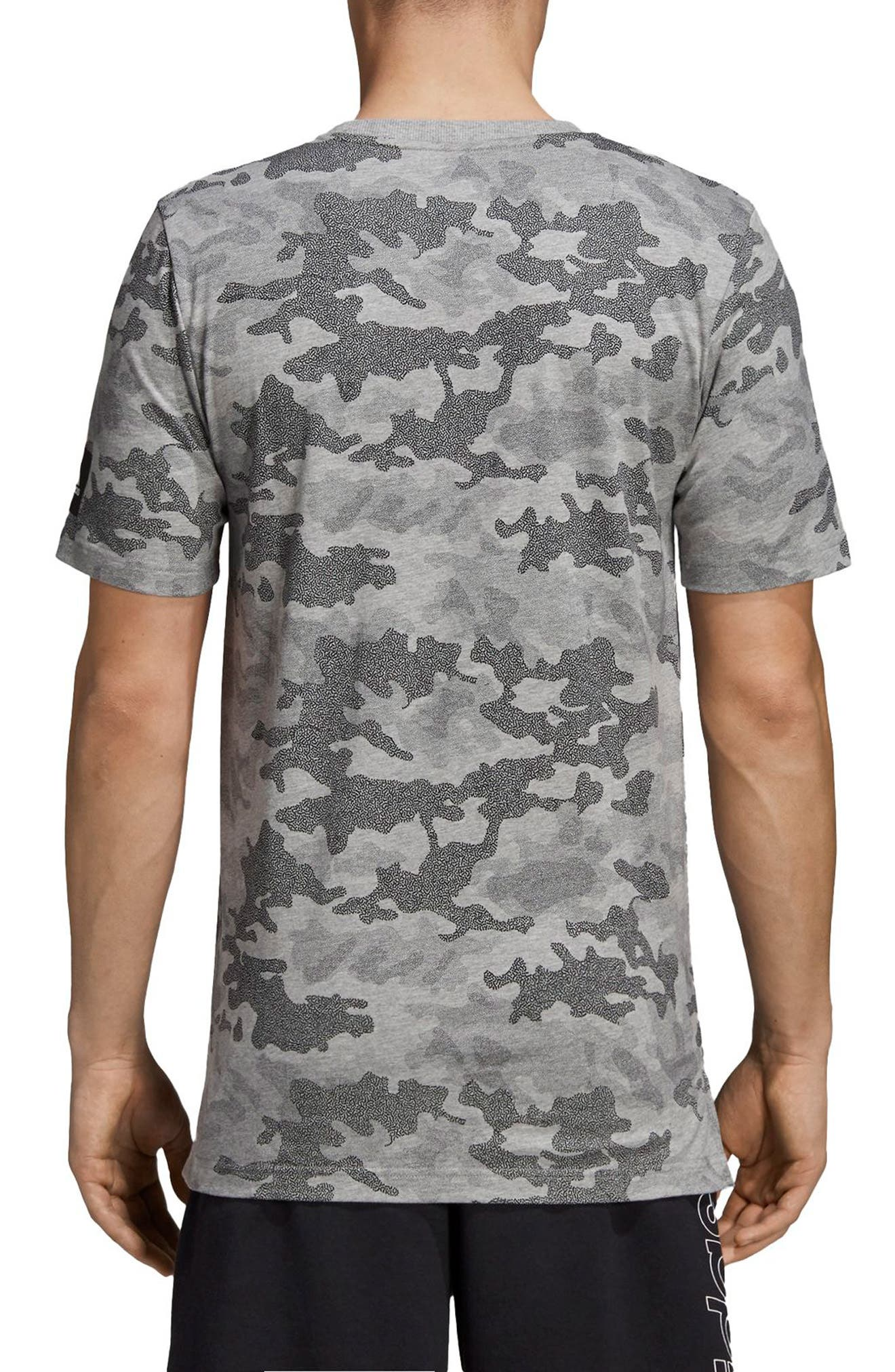 Regular Fit ID T-Shirt,                             Alternate thumbnail 2, color,                             035