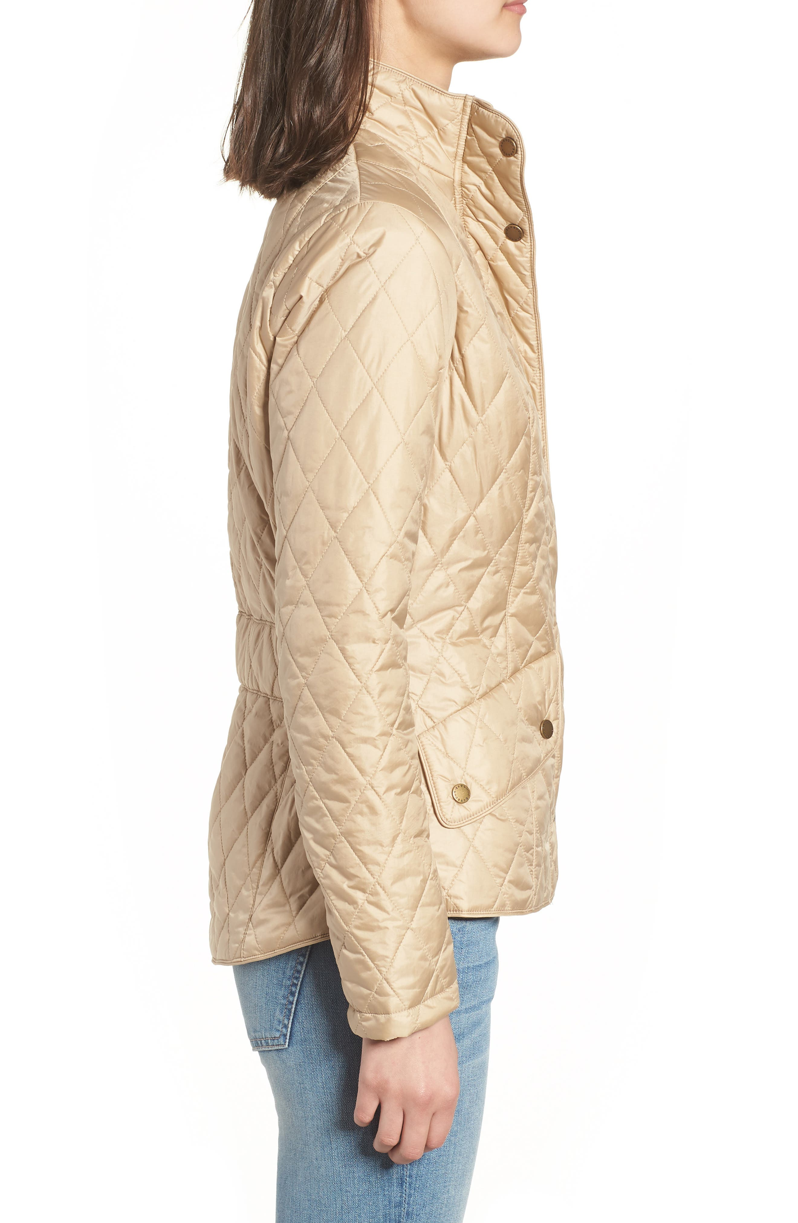 Cavalry Flyweight Quilt Jacket,                             Alternate thumbnail 26, color,
