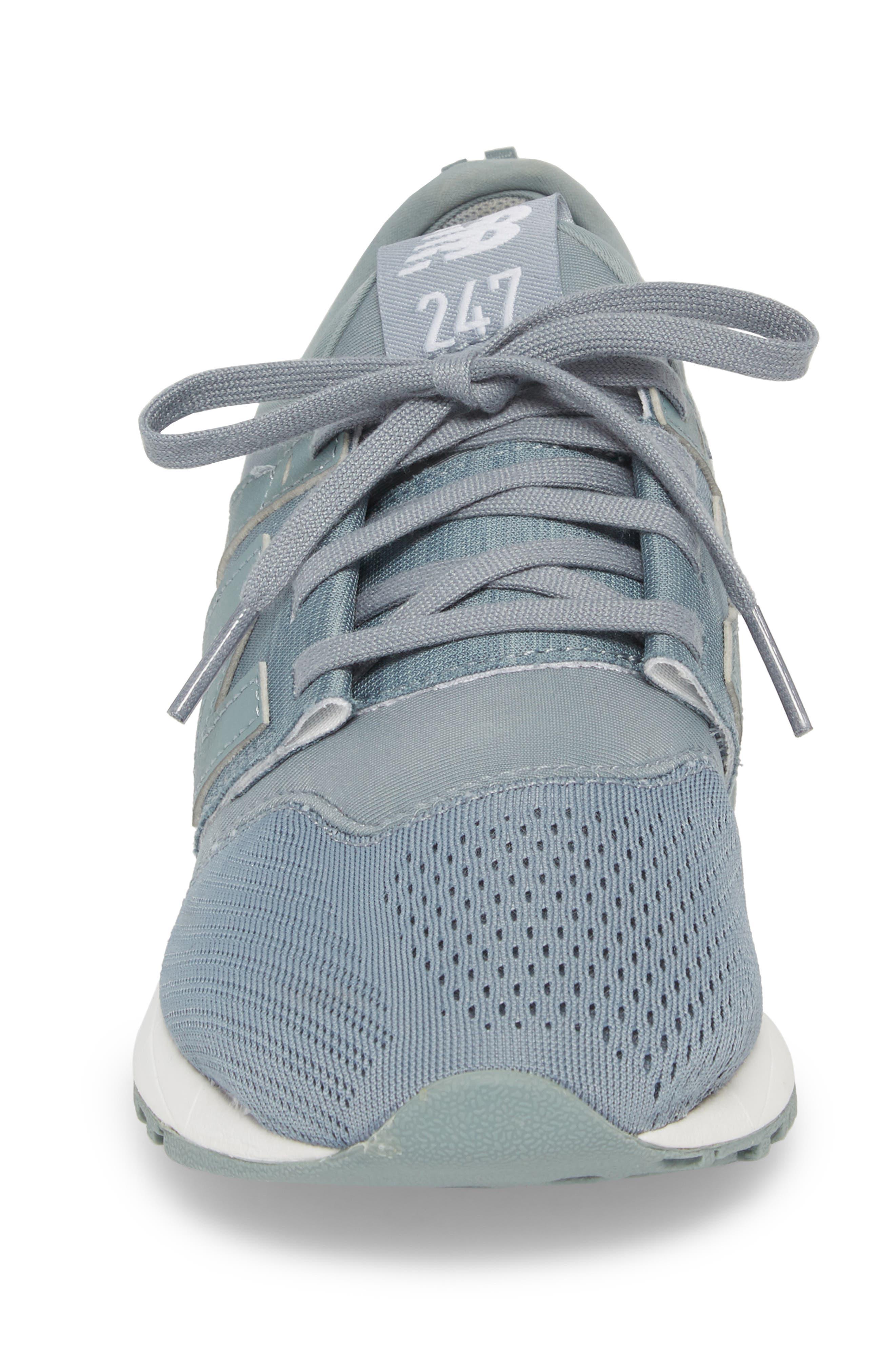 247 Classic Sneaker,                             Alternate thumbnail 7, color,