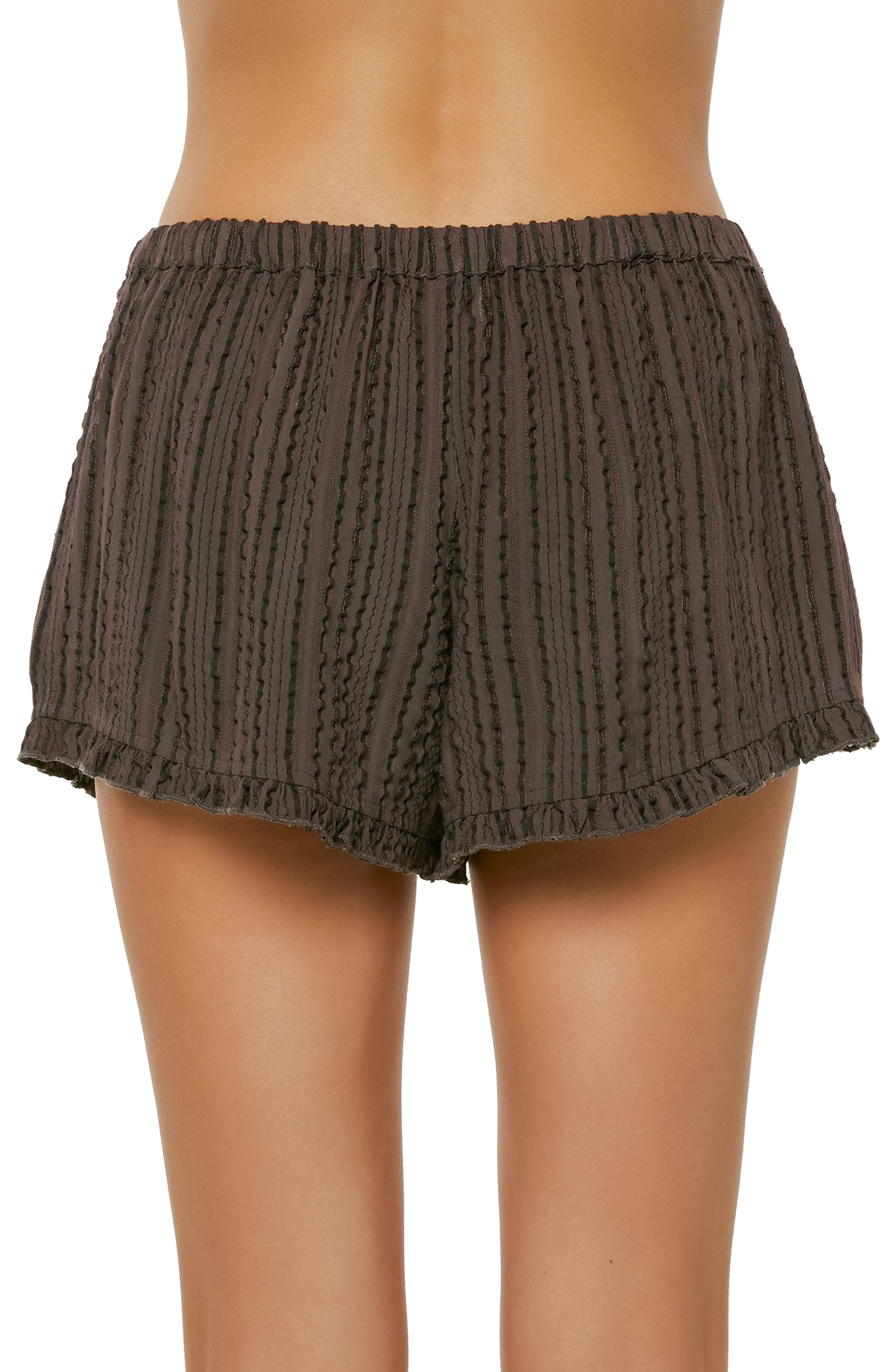 Wendell Woven Shorts,                             Alternate thumbnail 2, color,                             020