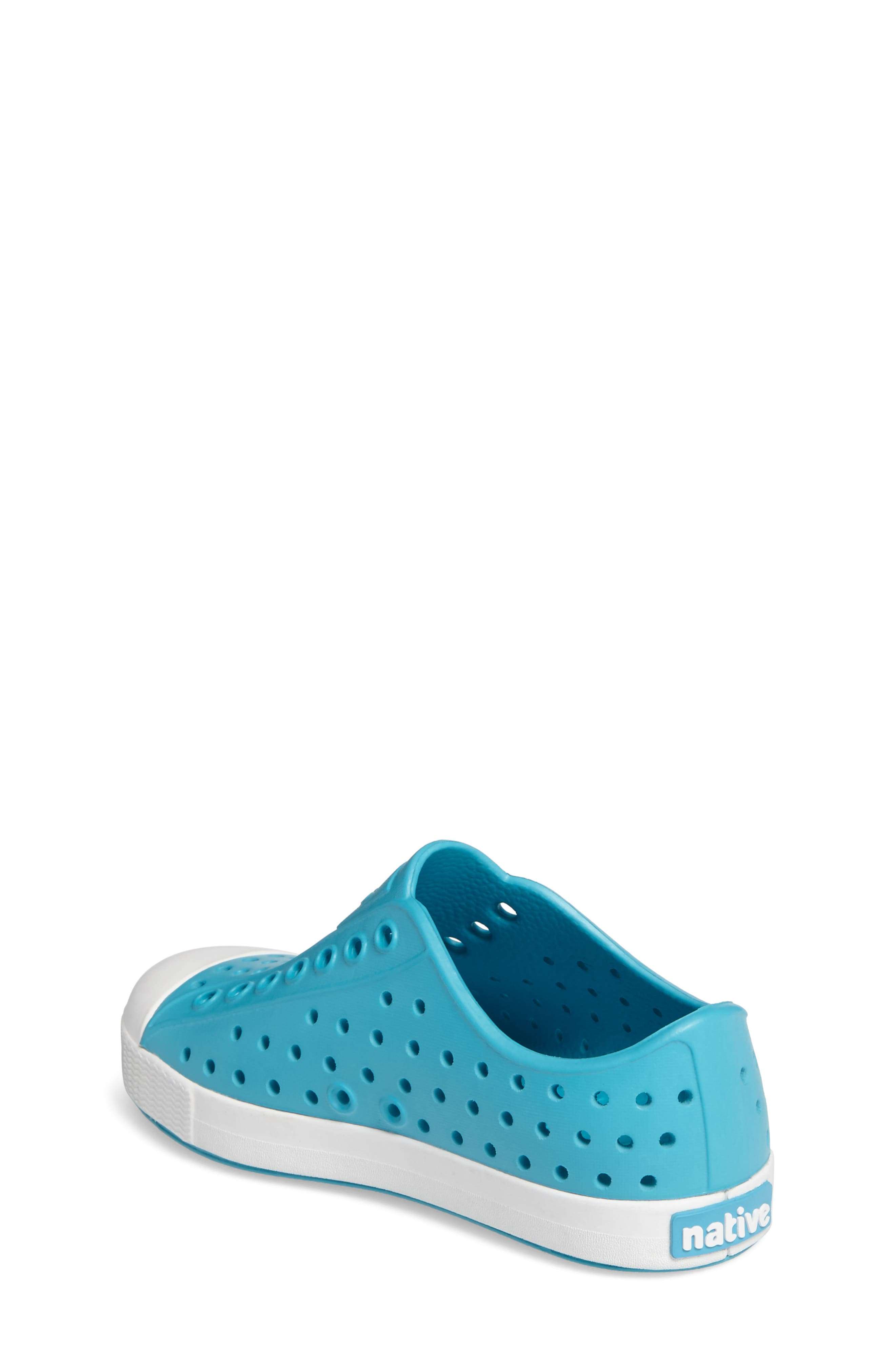 'Jefferson' Water Friendly Slip-On Sneaker,                             Alternate thumbnail 98, color,