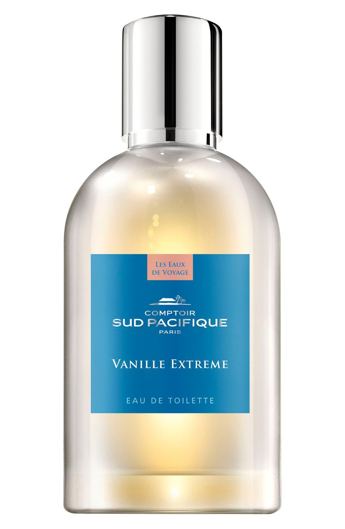 'Vanille Extreme' Eau de Toilette,                         Main,                         color, NO COLOR