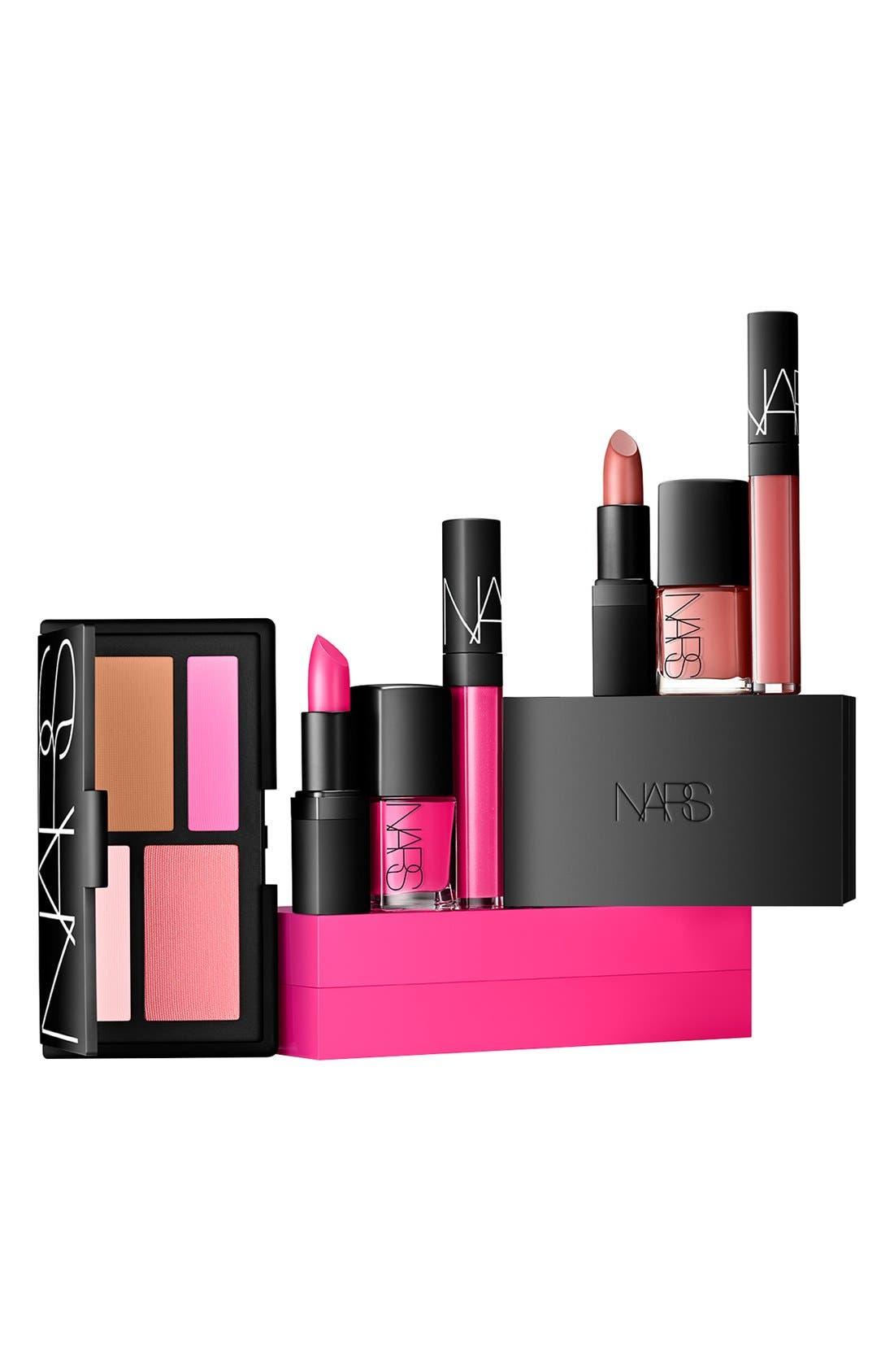 'Dolce Vita' Lip & Nail Set, Main, color, 250