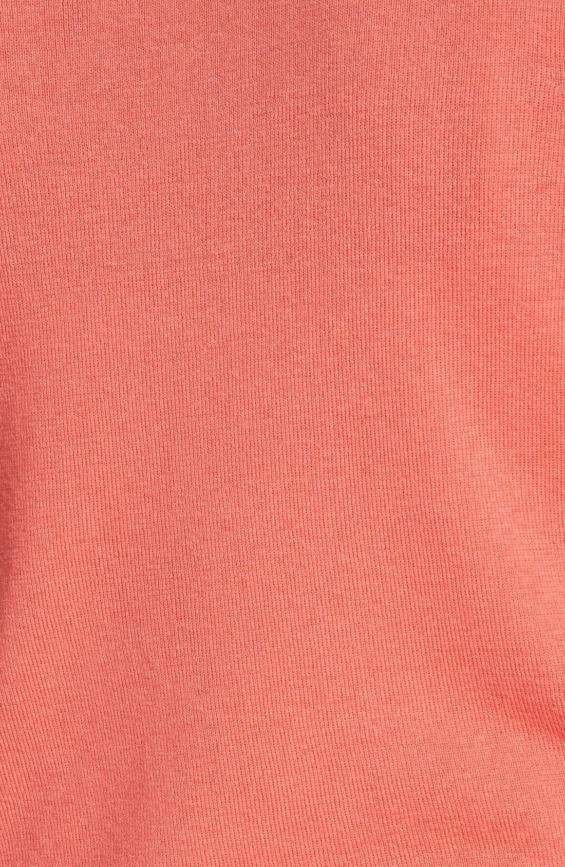 4-Way Convertible Lightweight Cardigan,                             Alternate thumbnail 411, color,