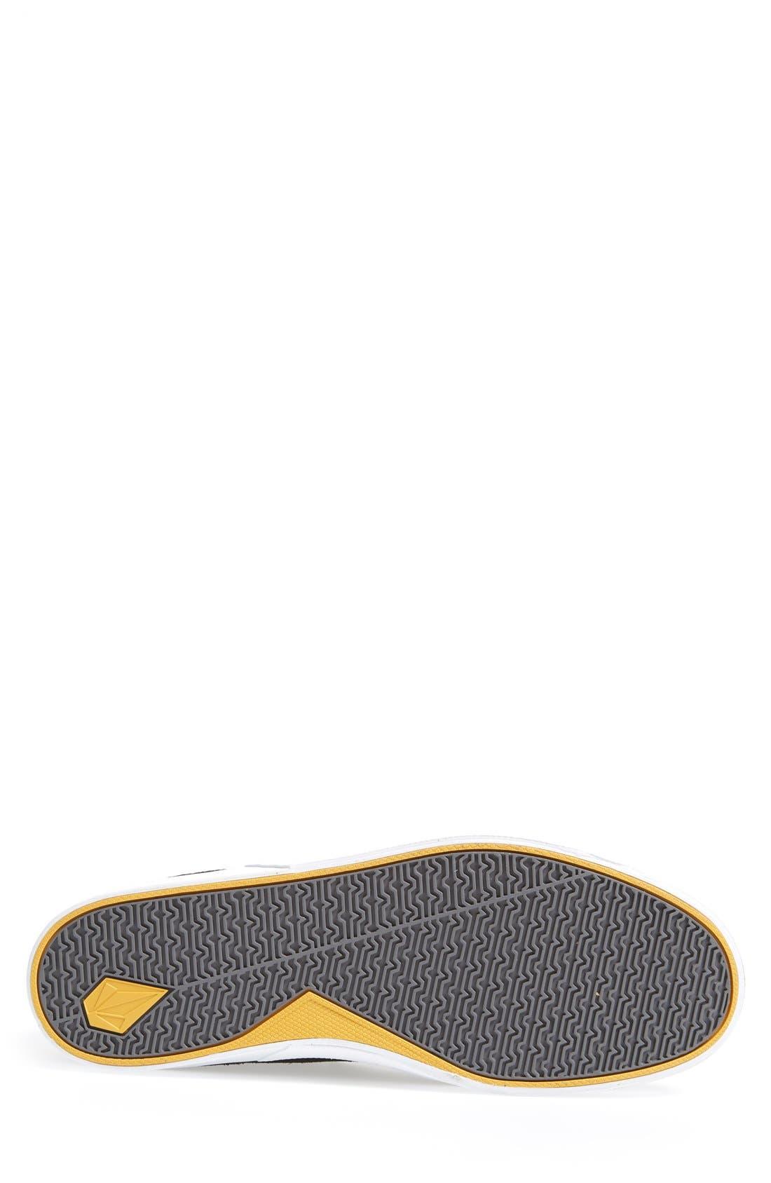 'Grimm Mid 2' Sneaker,                             Alternate thumbnail 3, color,                             018