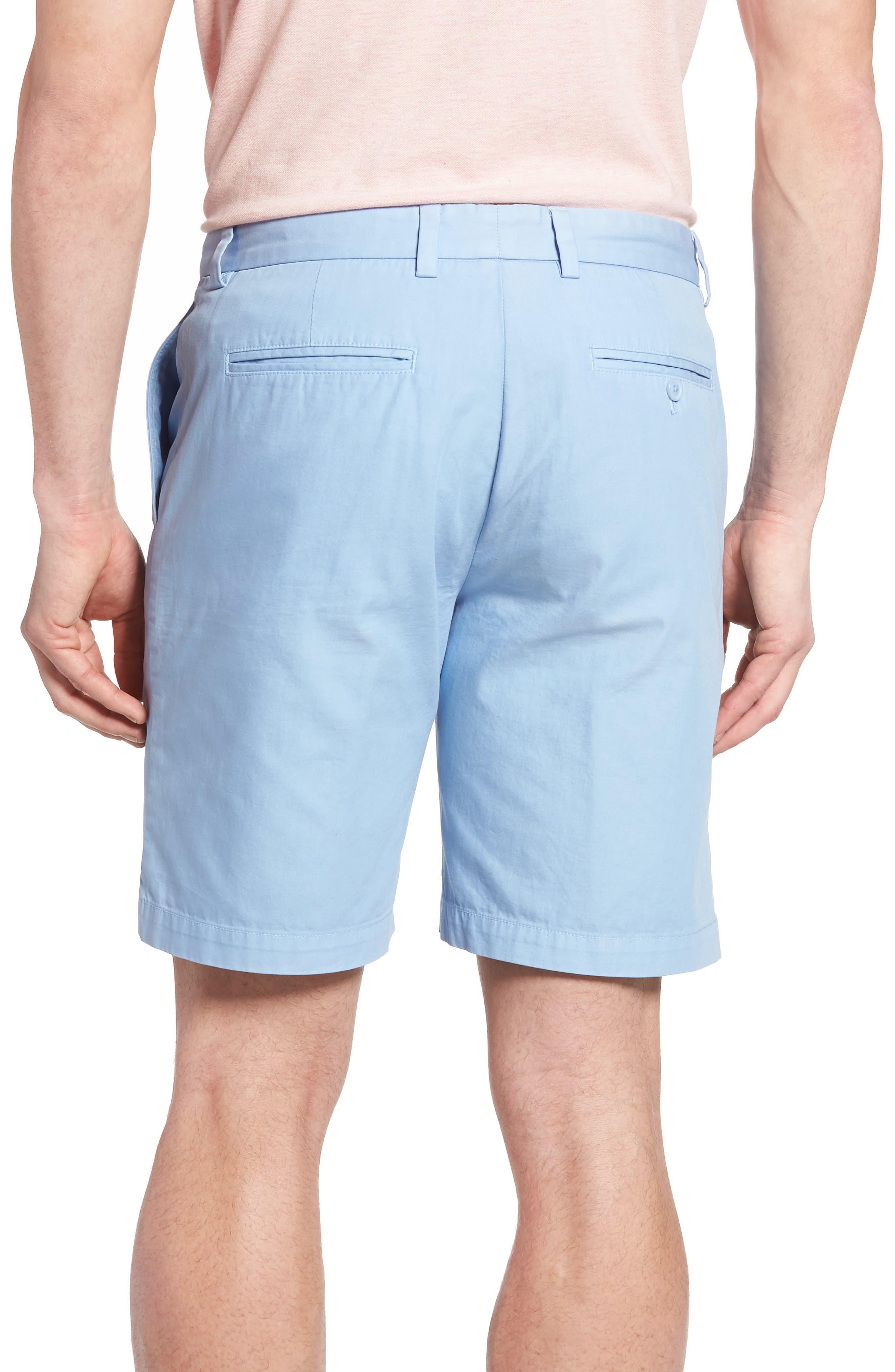 9 Inch Stretch Breaker Shorts,                             Alternate thumbnail 41, color,