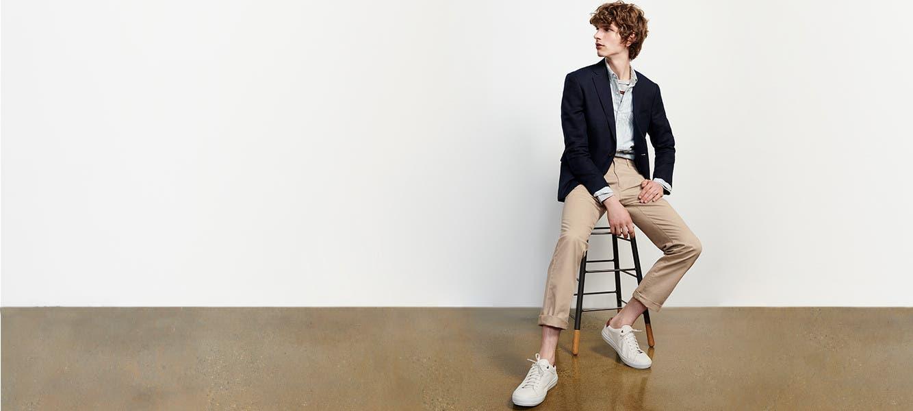 Men S Clothing Accessories Nordstrom