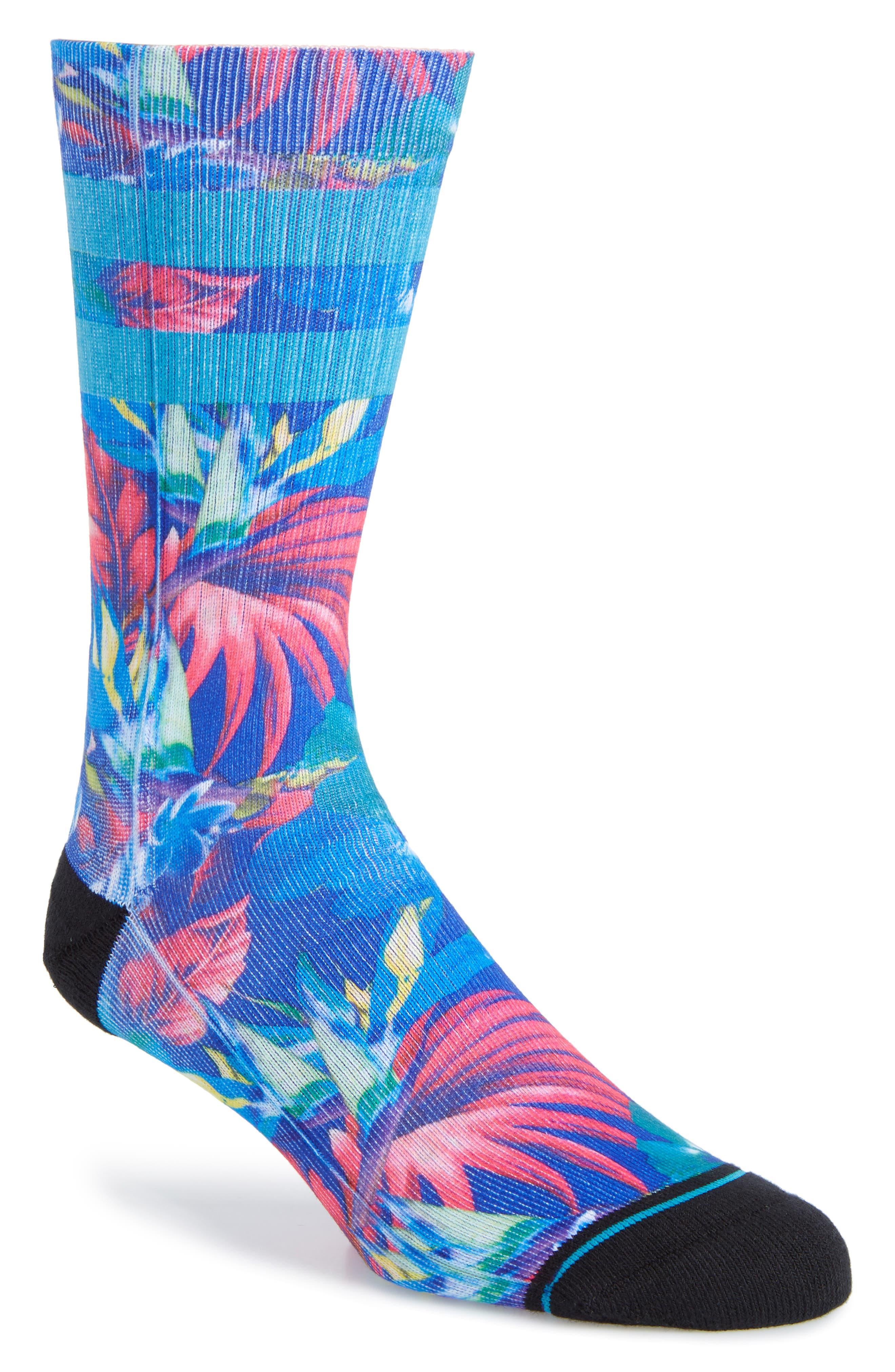 Pau Socks,                             Main thumbnail 1, color,                             420
