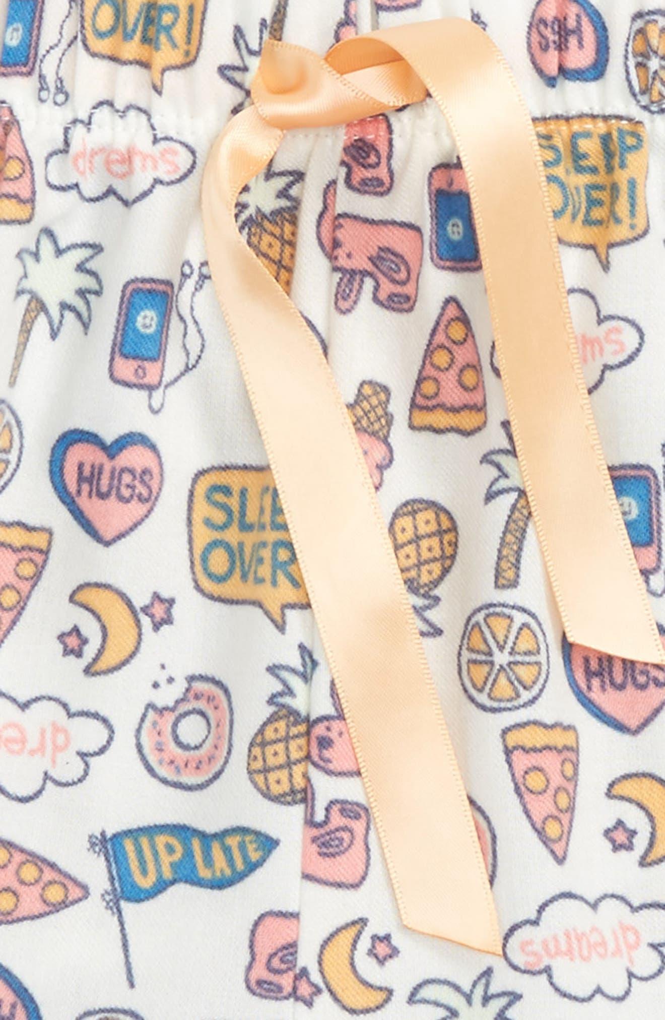 Flannel Shorts,                             Main thumbnail 14, color,