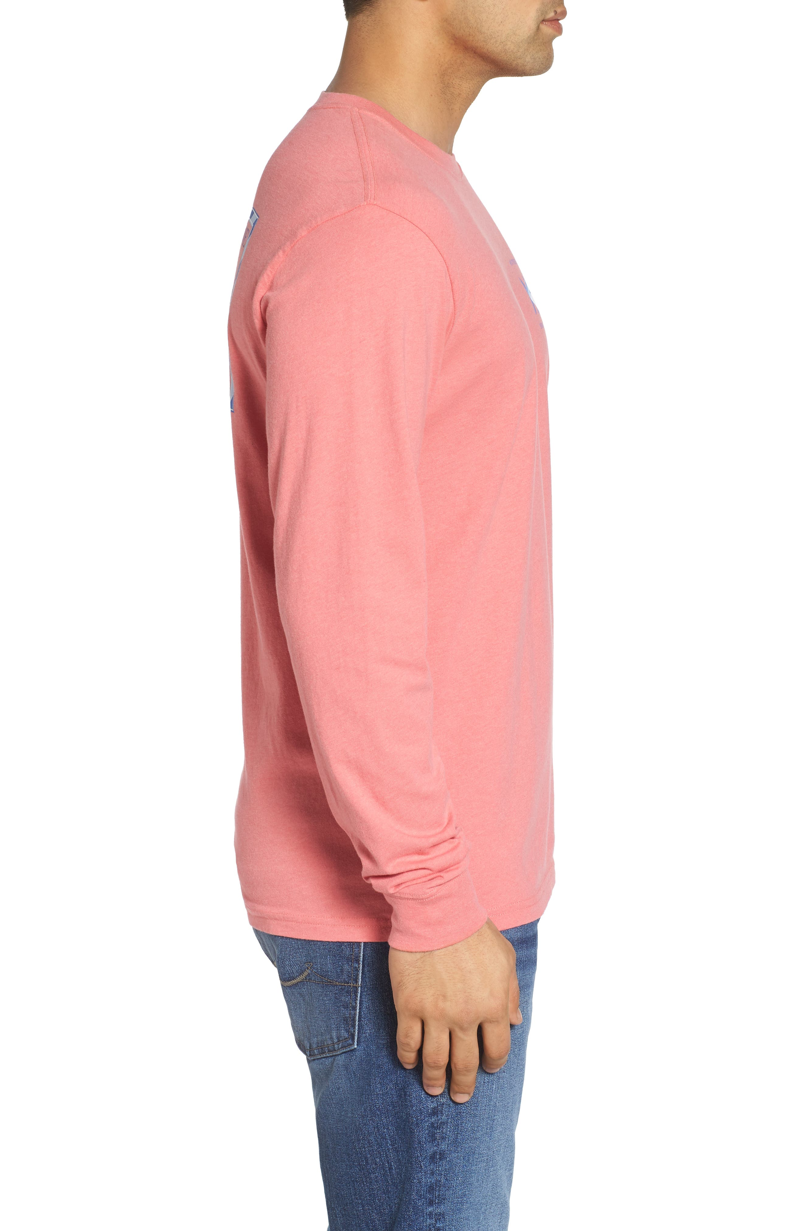 'Skipjack'Long Sleeve Graphic T-Shirt,                             Alternate thumbnail 25, color,