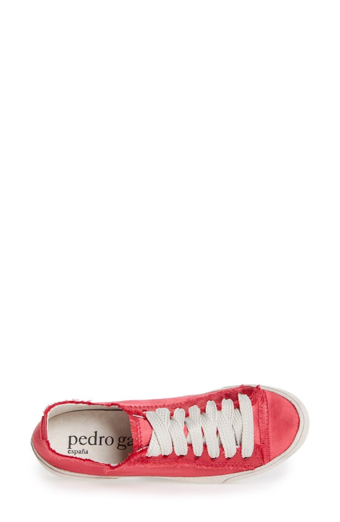 Parson Glitter Sneaker,                             Alternate thumbnail 27, color,