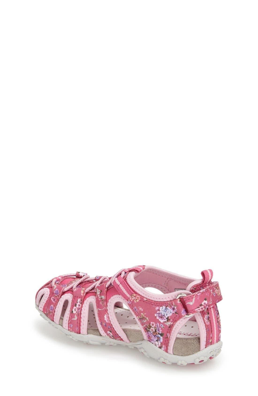 'Jr Roxanne 38' Sandal,                             Alternate thumbnail 22, color,