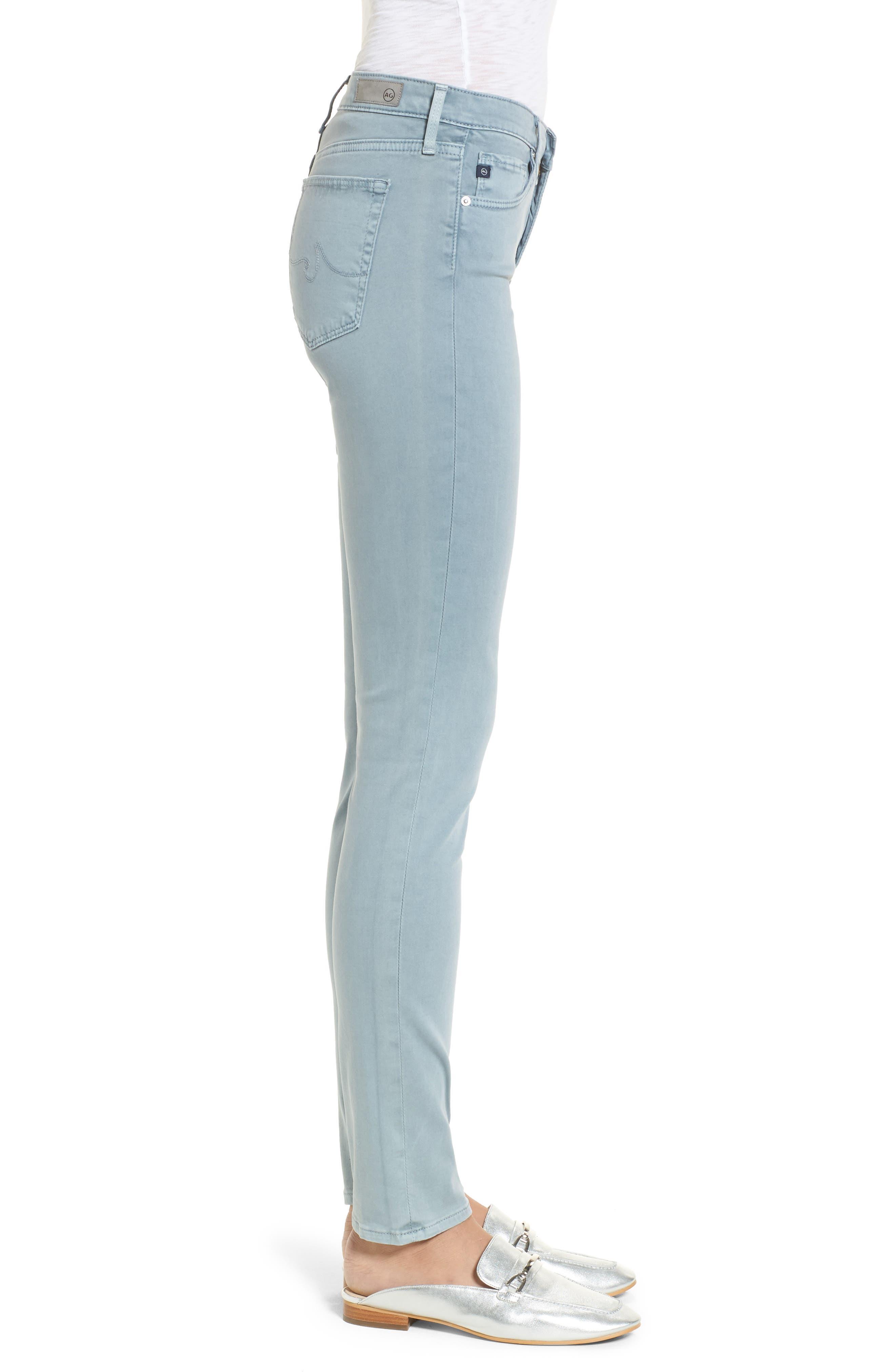 'The Prima' Cigarette Leg Skinny Jeans,                             Alternate thumbnail 62, color,