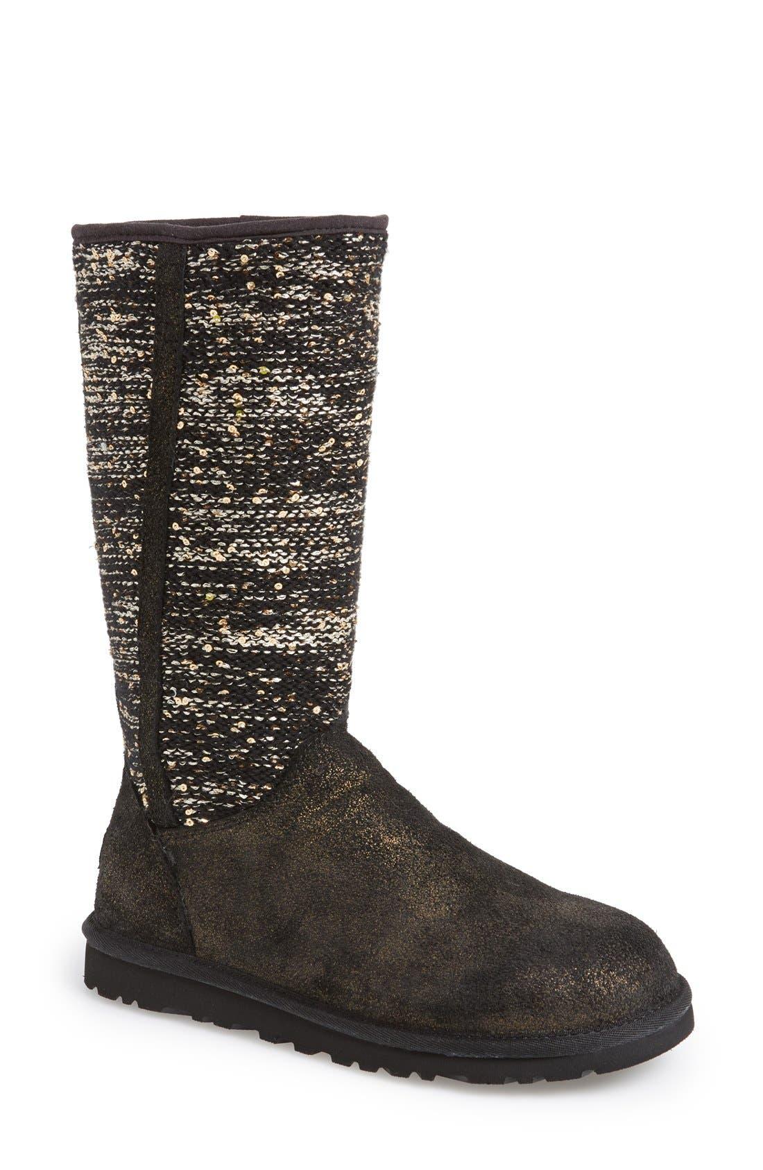 Australia 'Camaya' Boot, Main, color, 001