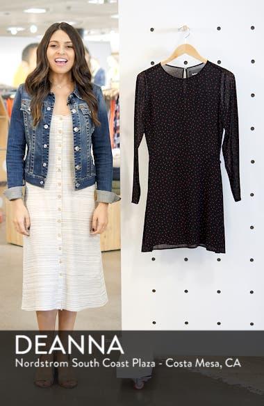 Mayra Dress, sales video thumbnail