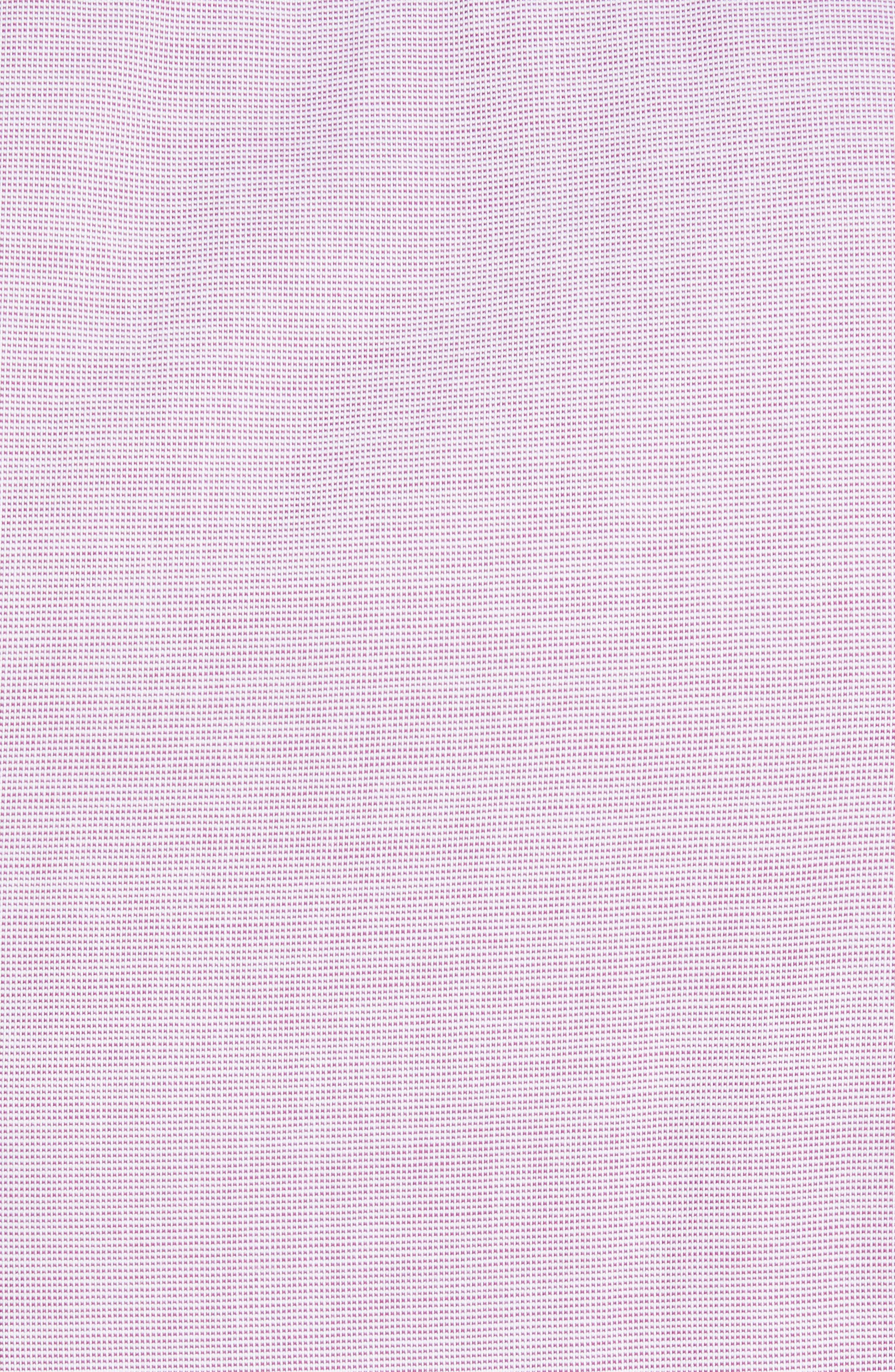 Slim Fit Textured Sport Shirt,                             Alternate thumbnail 25, color,