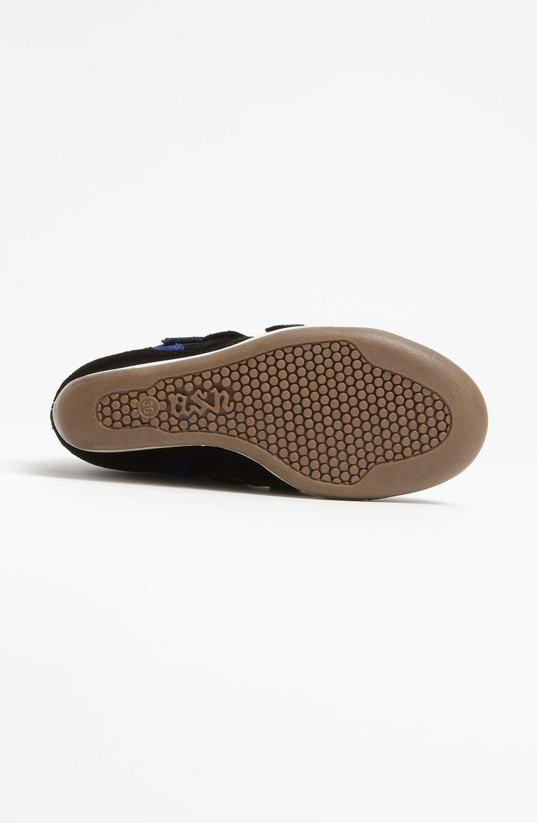 'Alex' Sneaker,                             Alternate thumbnail 2, color,                             001
