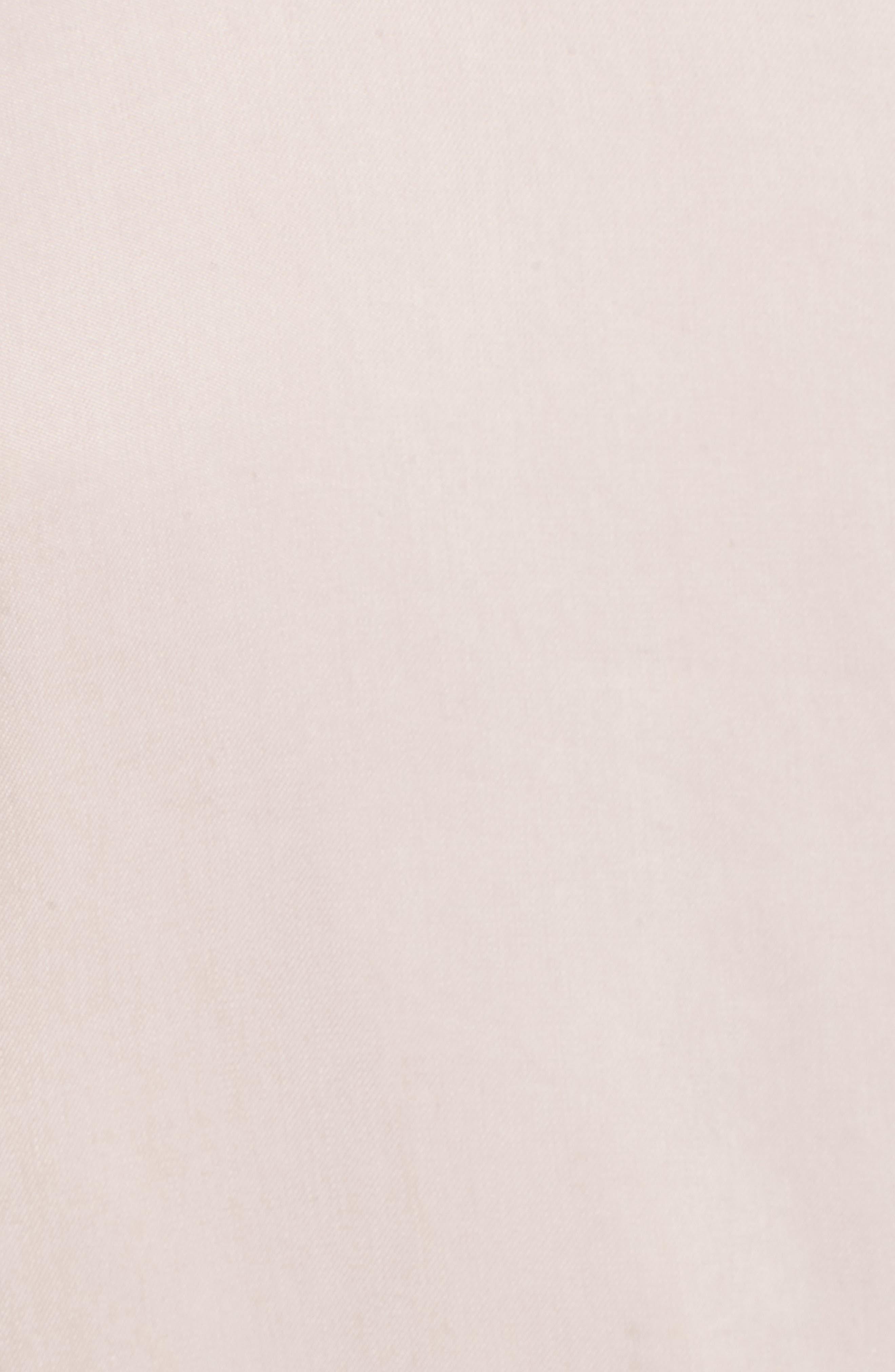 BLANKNYC,                             Tencel Moto Jacket,                             Alternate thumbnail 5, color,                             550