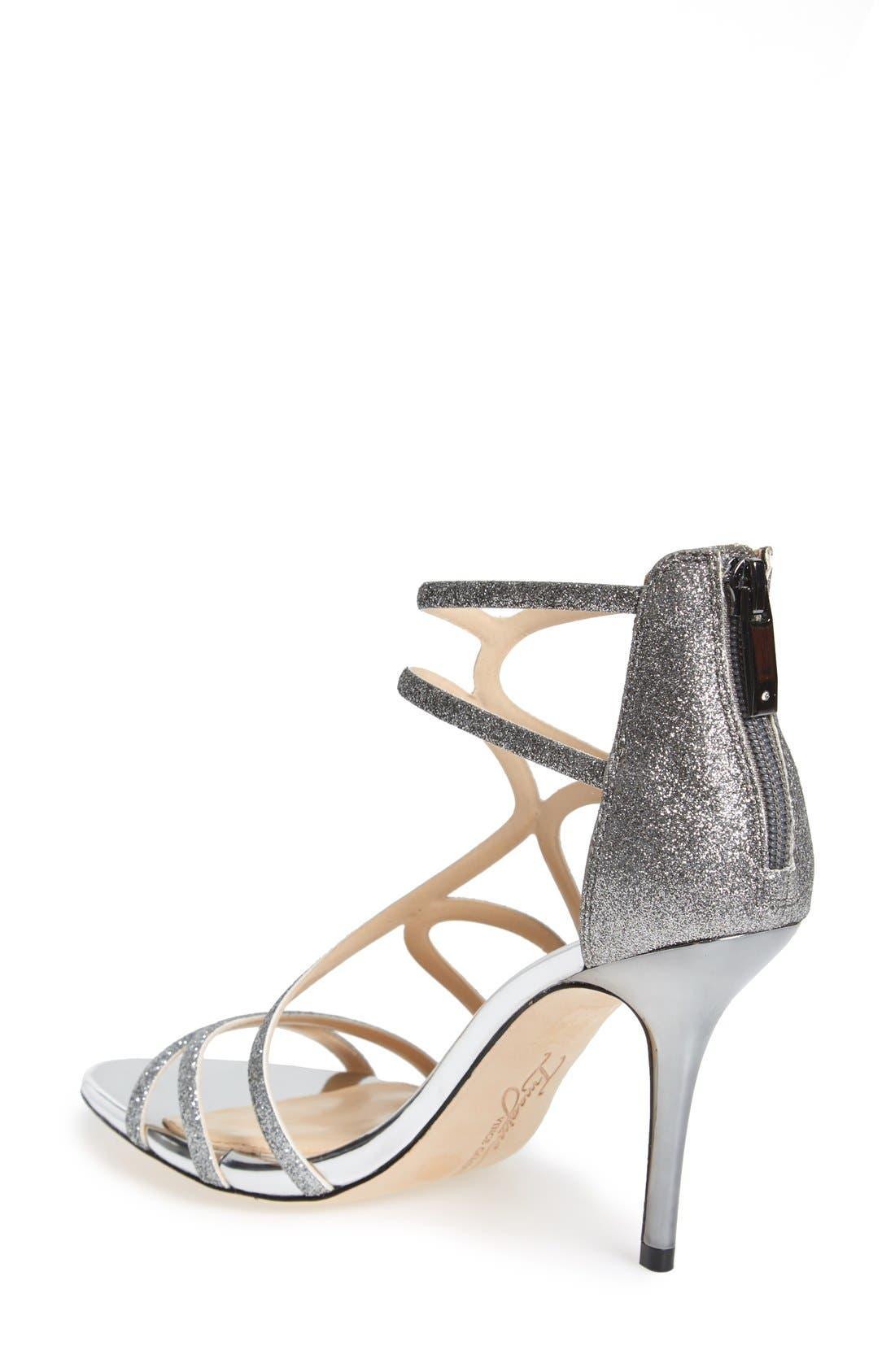 'Ranee' Dress Sandal,                             Alternate thumbnail 12, color,