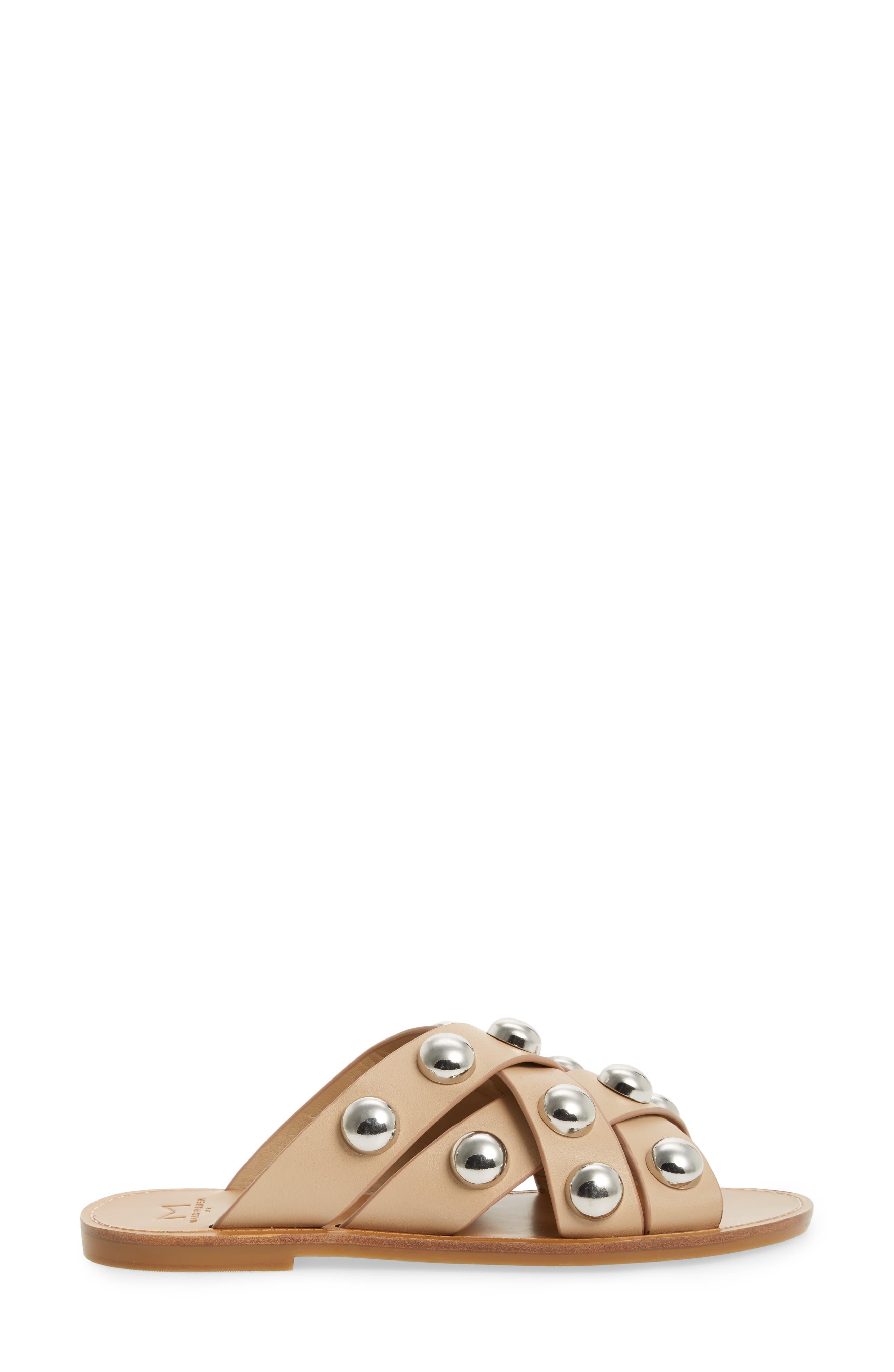Raidan Studded Sandal,                             Alternate thumbnail 11, color,