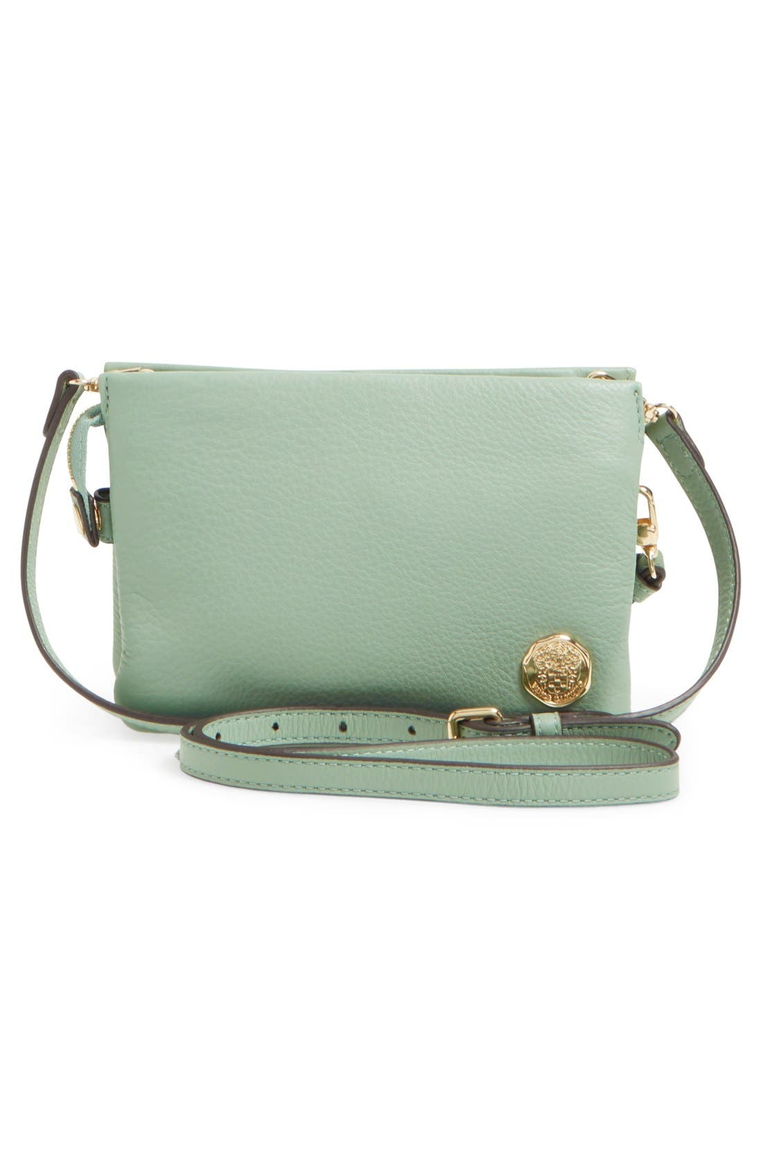 'Cami' Leather Crossbody Bag,                             Alternate thumbnail 84, color,