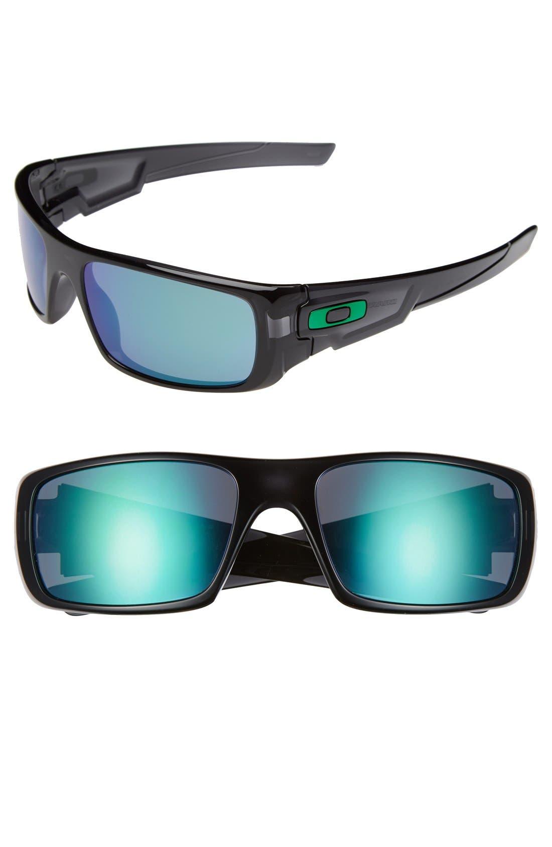 'Crankshaft' 60mm Sunglasses,                             Main thumbnail 2, color,