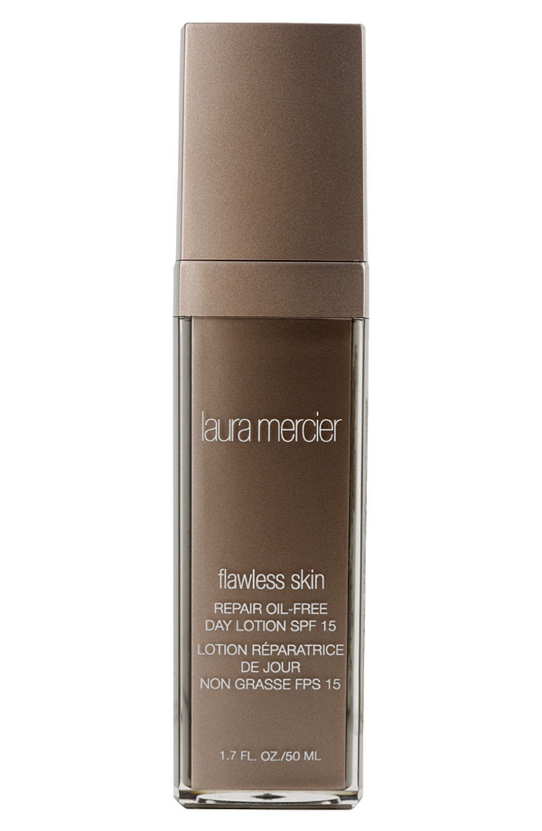 'Flawless Skin Repair' Oil-Free Day Lotion SPF 15,                         Main,                         color, NO COLOR