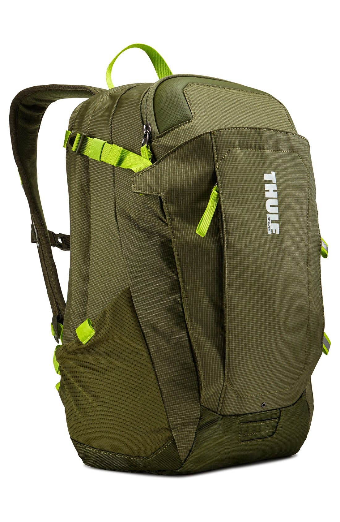 EnRoute Triumph 21-Liter Backpack,                             Alternate thumbnail 4, color,                             340