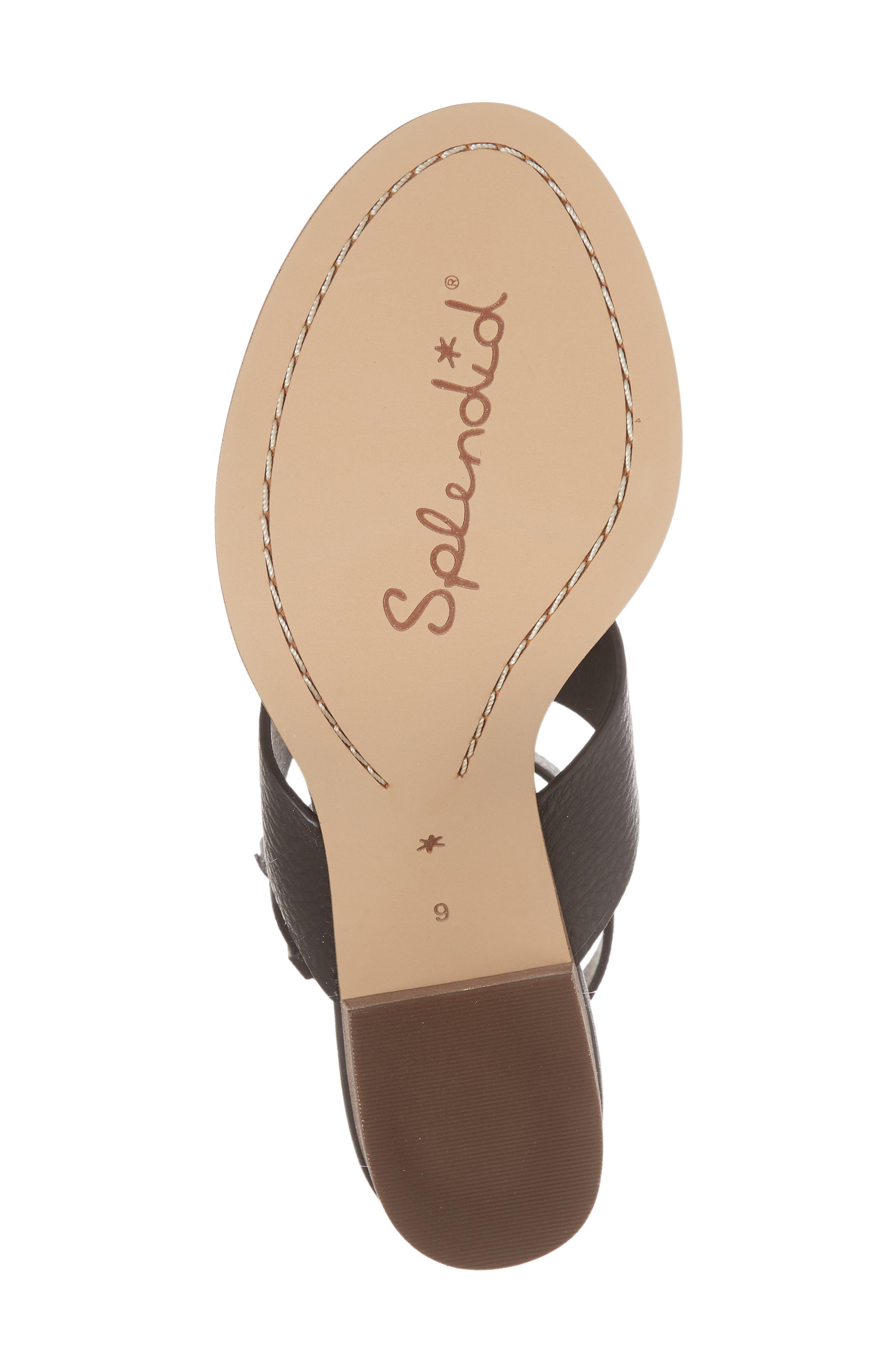 Faron Block Heel Sandal,                             Alternate thumbnail 16, color,
