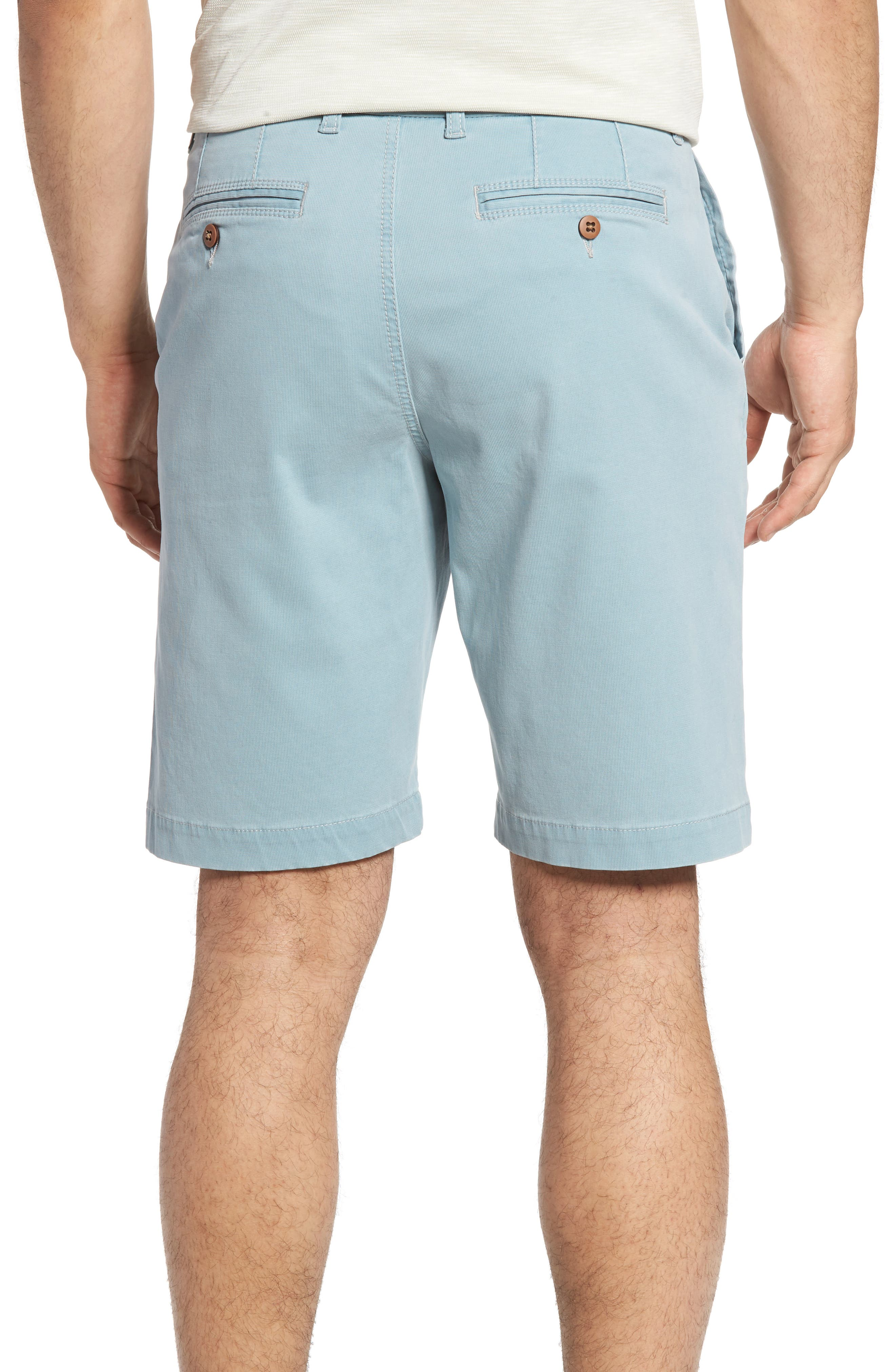 'Bedford & Sons' Shorts,                             Alternate thumbnail 18, color,