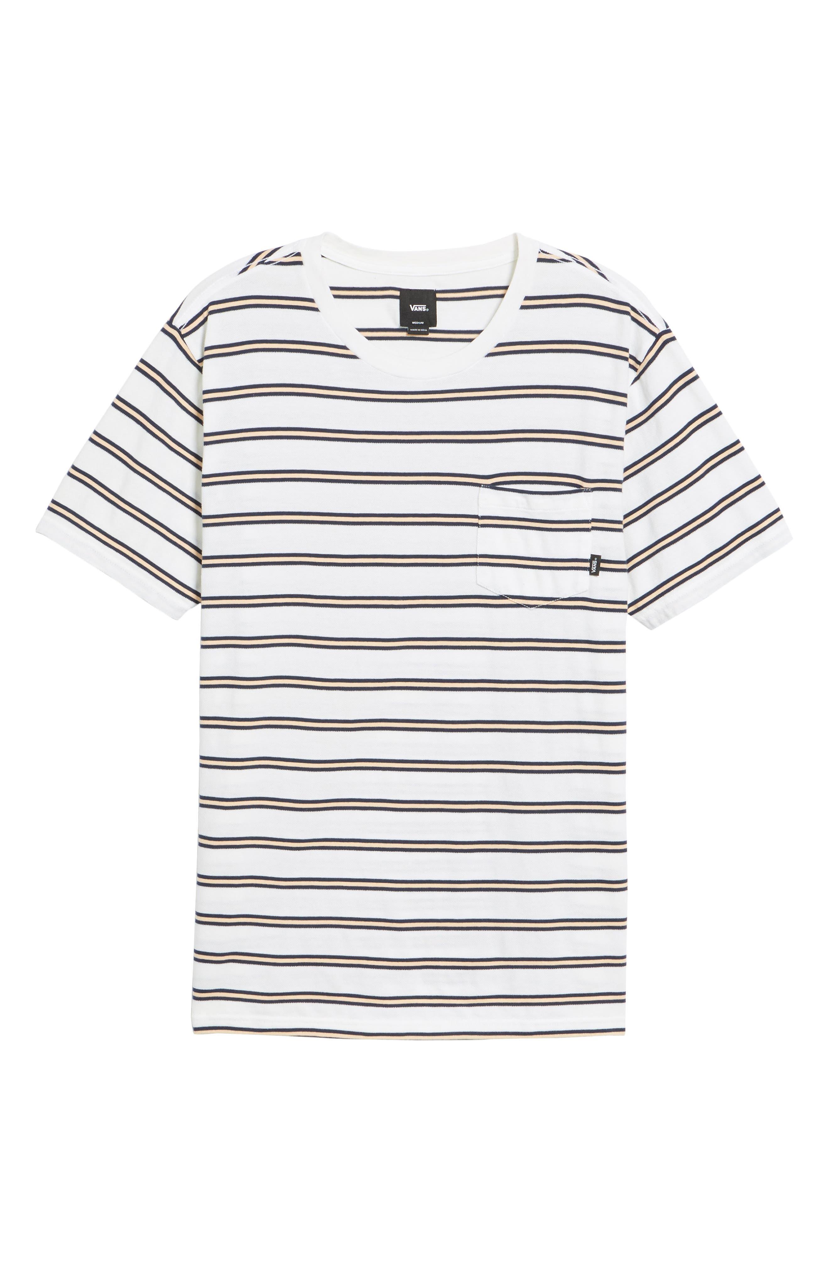 Whittier Pocket T-Shirt,                             Alternate thumbnail 6, color,                             900