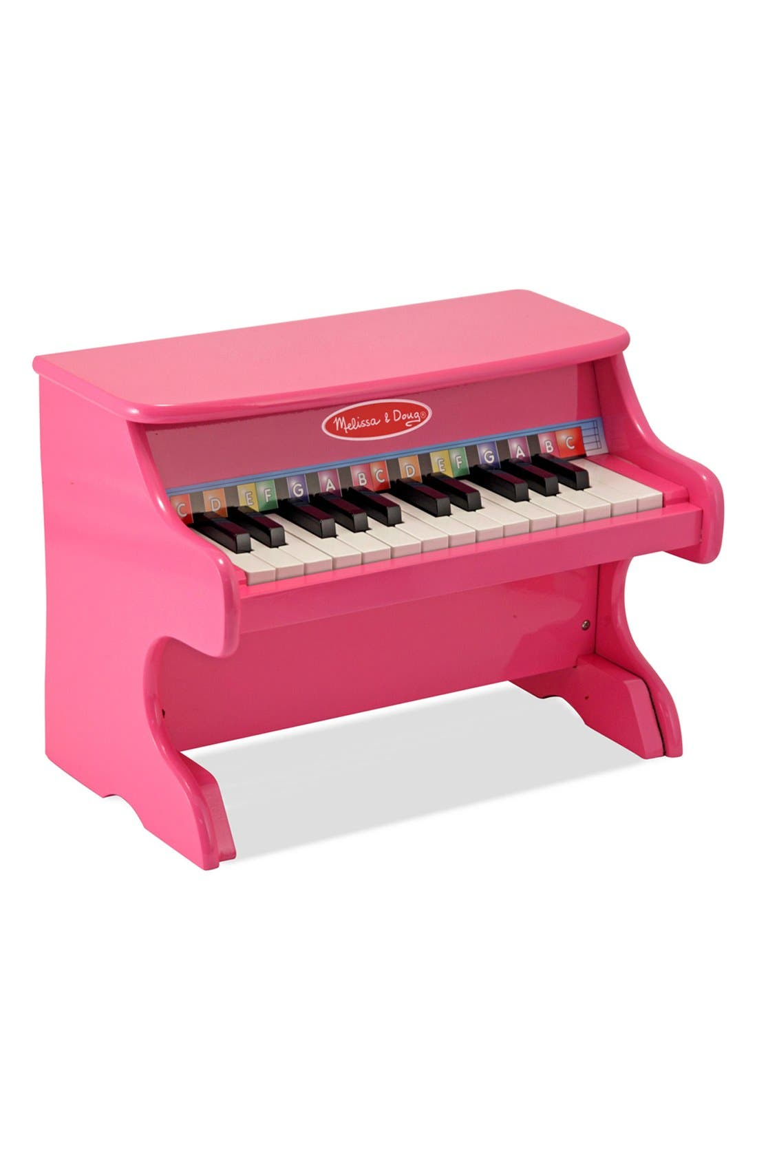 'Learn-to-Play' Piano,                             Main thumbnail 1, color,                             650