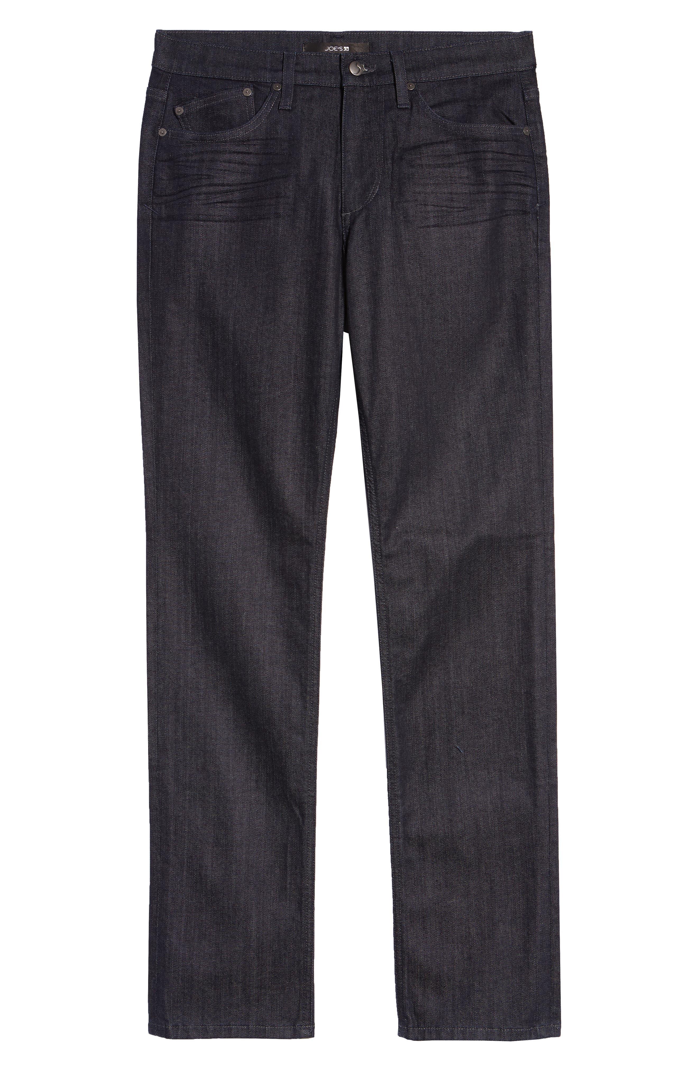 Brixton Slim Straight Fit Jeans,                             Alternate thumbnail 2, color,                             KING