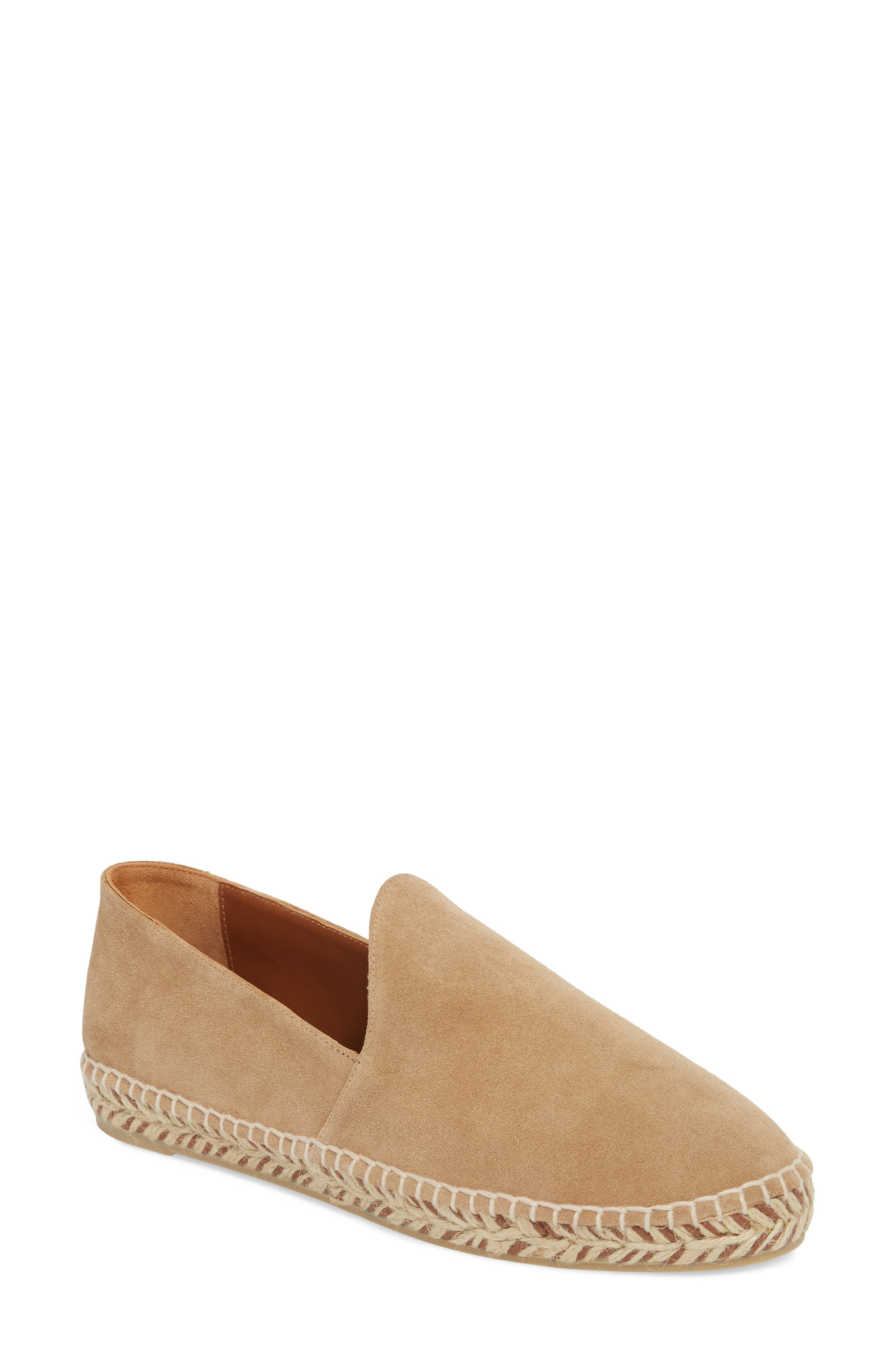 Haddie Espadrille Loafer,                             Main thumbnail 2, color,