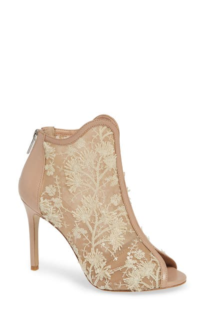 Charles David Boots CAMILLA EMBELLISHED BOOTIE