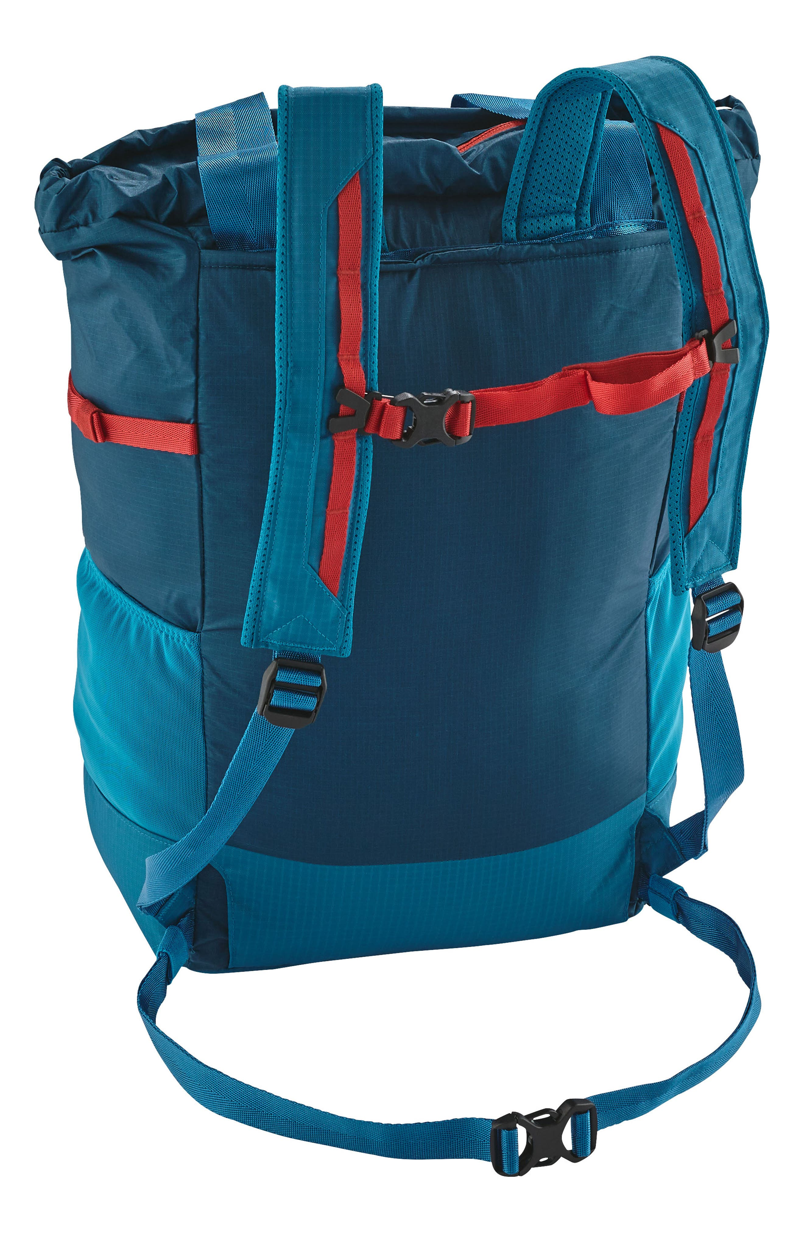 Tote Backpack,                             Alternate thumbnail 2, color,                             407