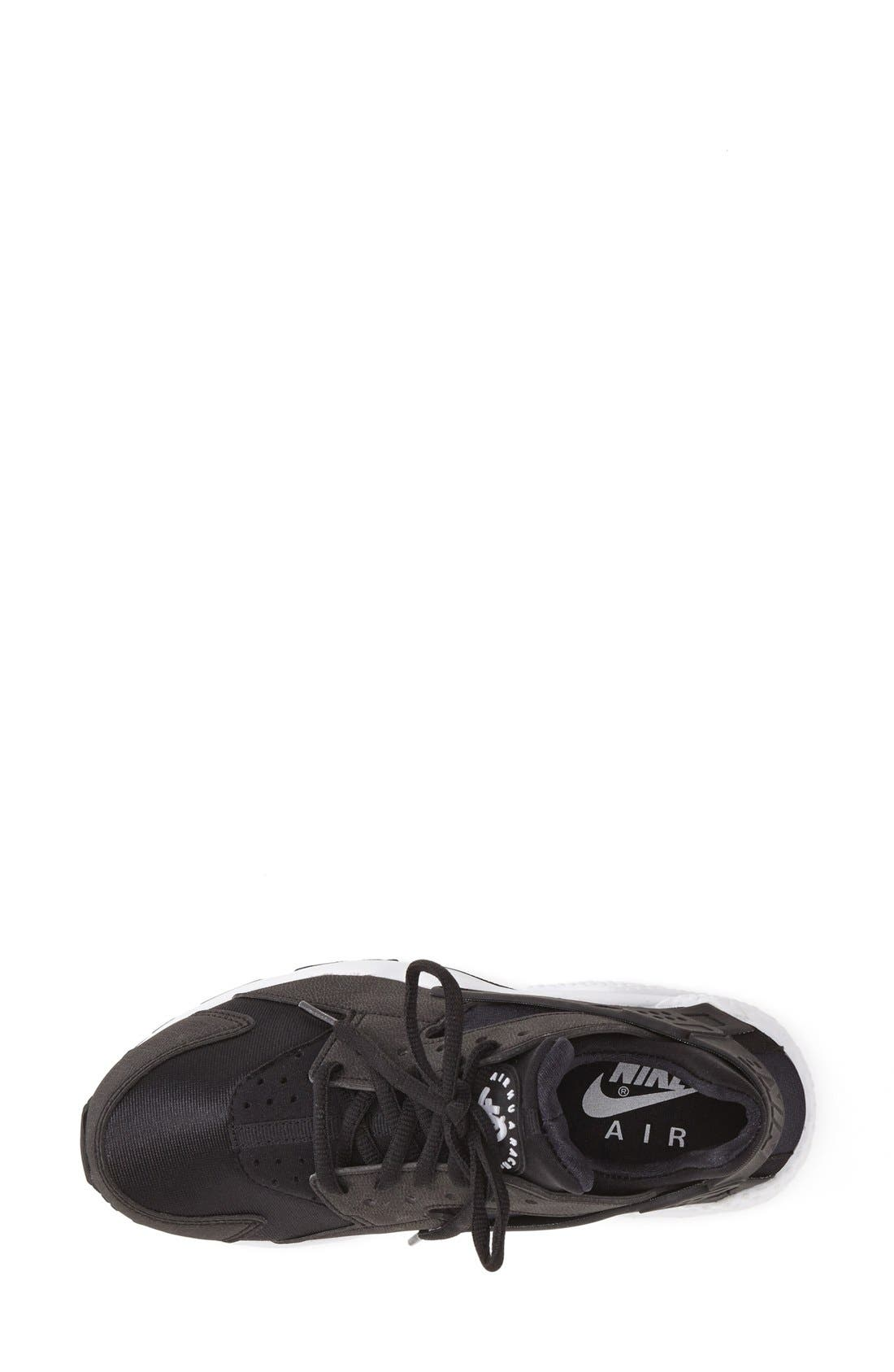 'Air Huarache' Sneaker,                             Alternate thumbnail 2, color,                             006