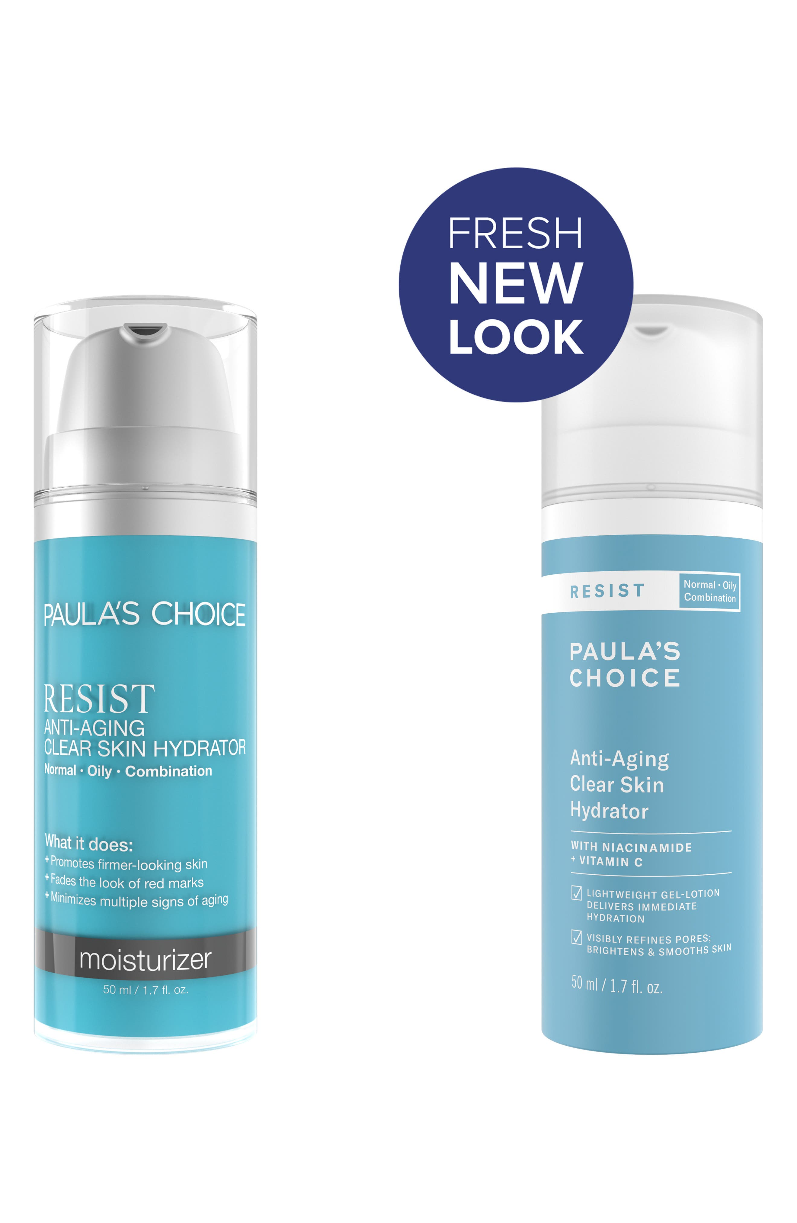 Anti-Aging Clear Skin Hydrator,                             Alternate thumbnail 3, color,                             NO COLOR