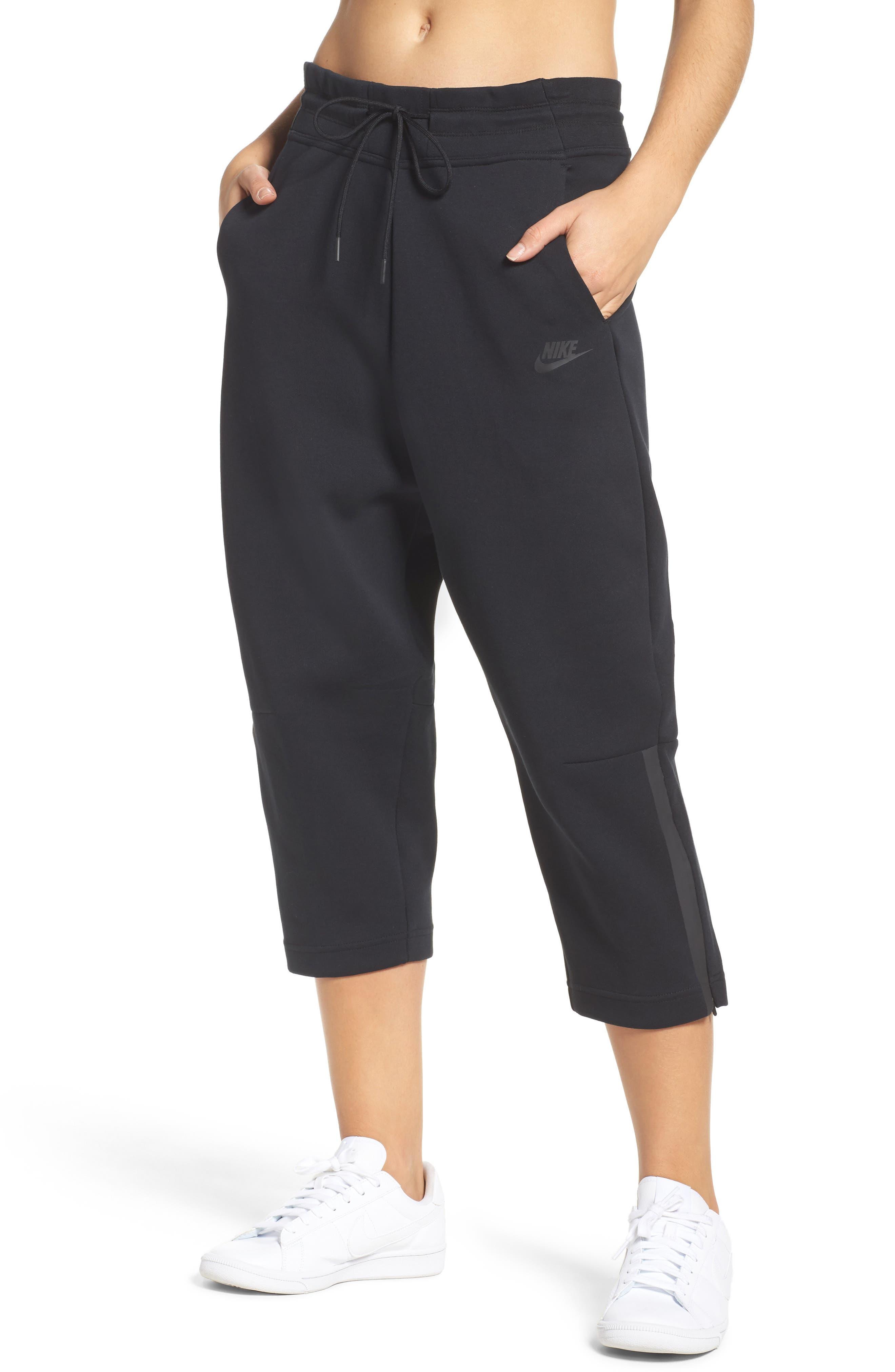 Capri Sweatpants,                         Main,                         color, 010