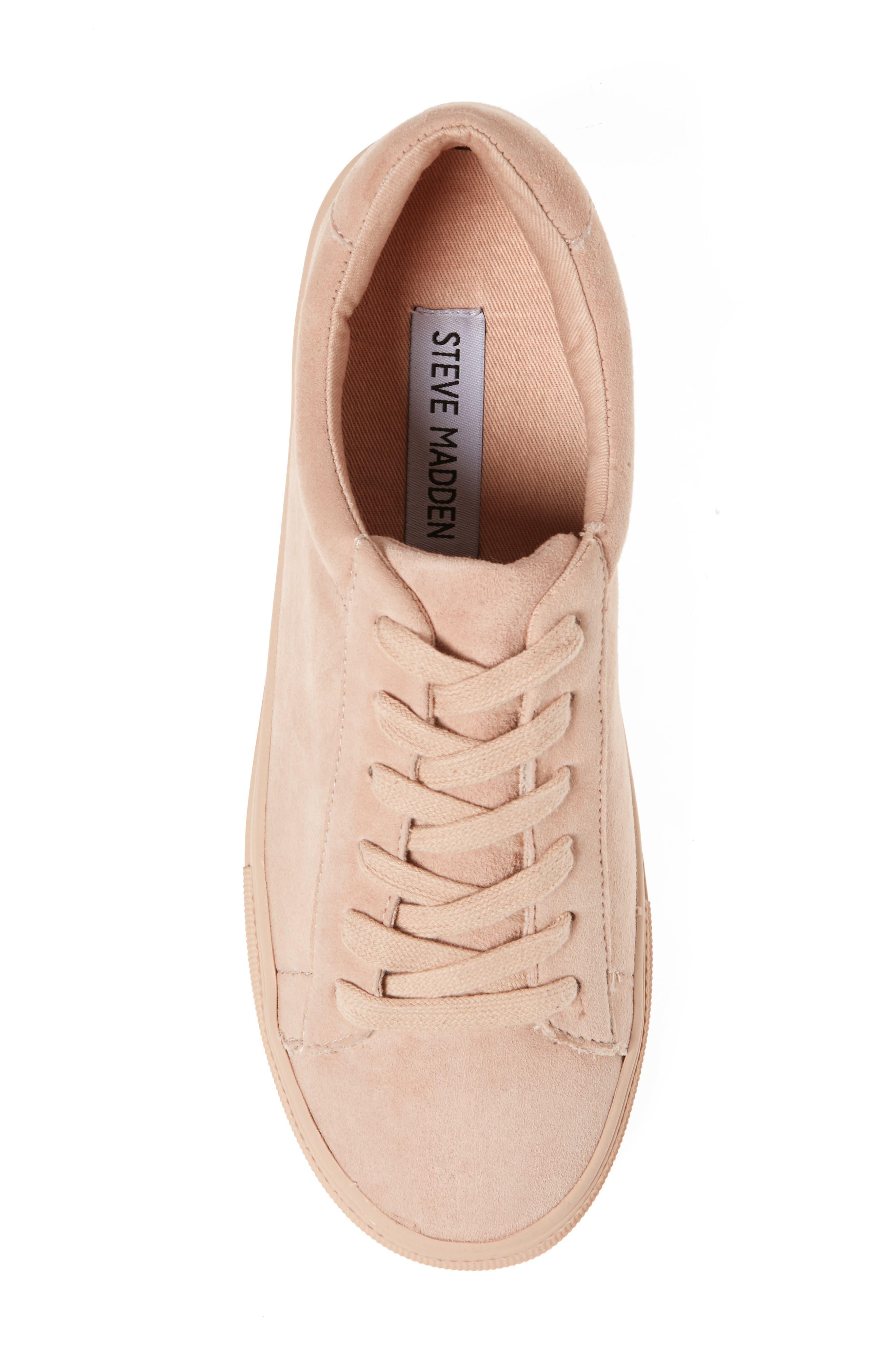 Gisela Low Top Sneaker,                             Alternate thumbnail 15, color,