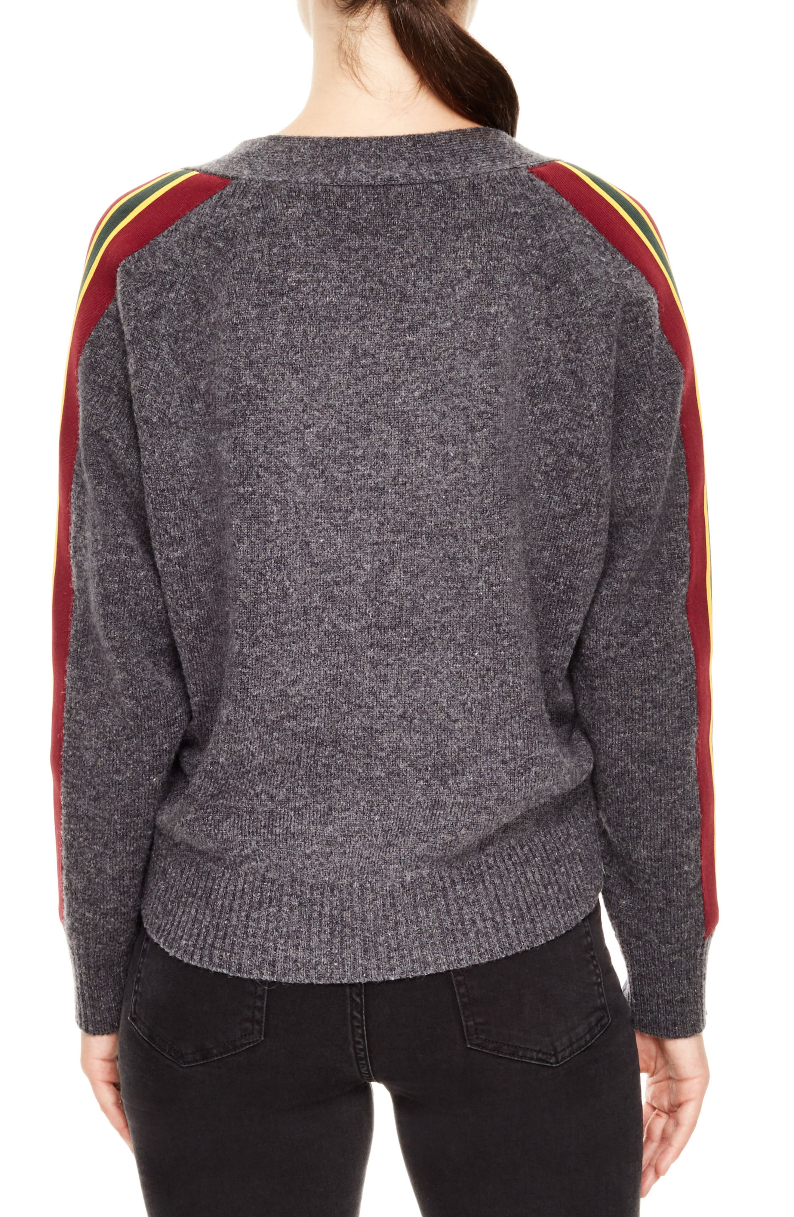 Artic Wool Blend Sweater,                             Alternate thumbnail 2, color,                             051